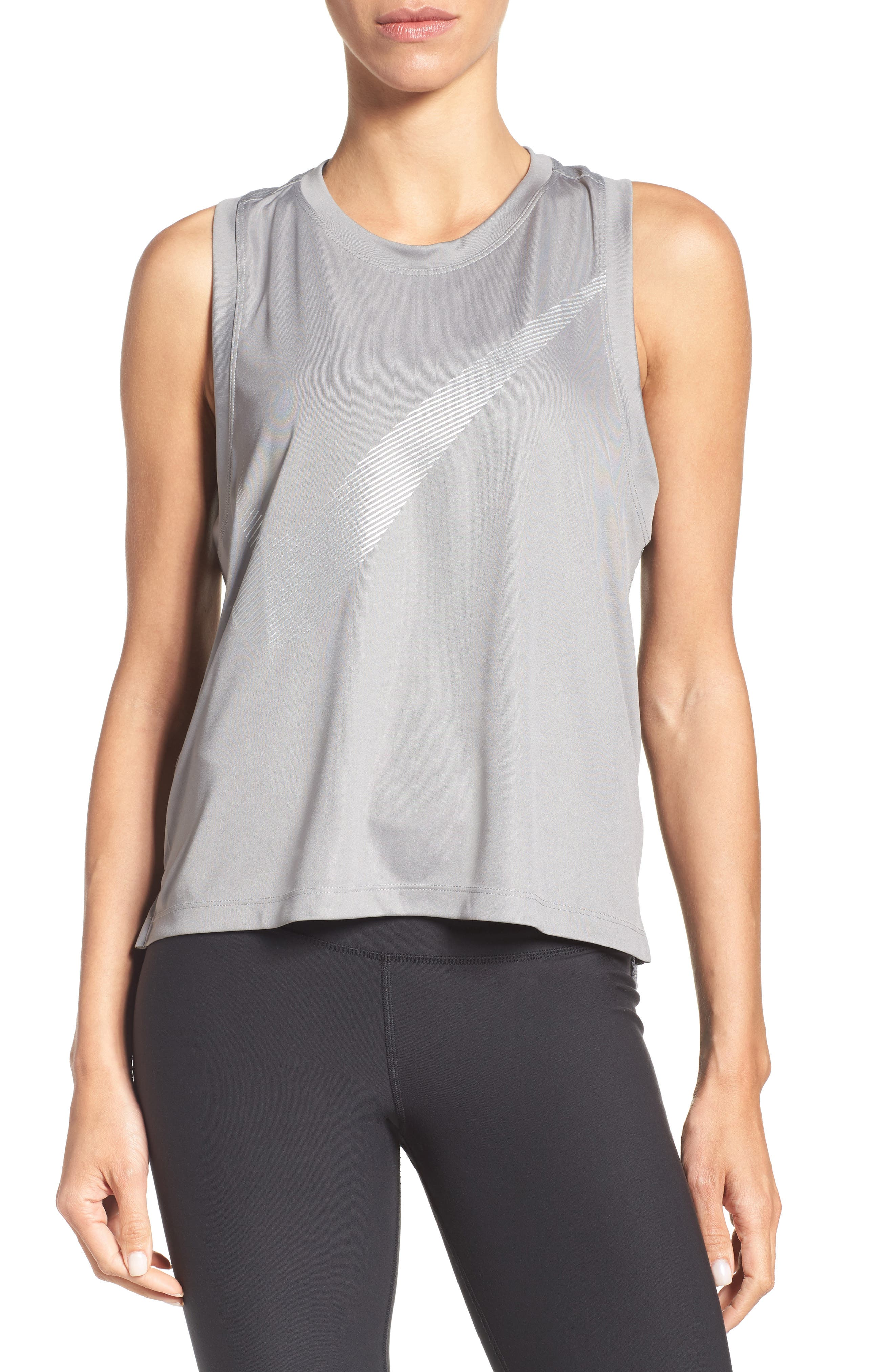 Dry City Running Tank,                         Main,                         color, 023