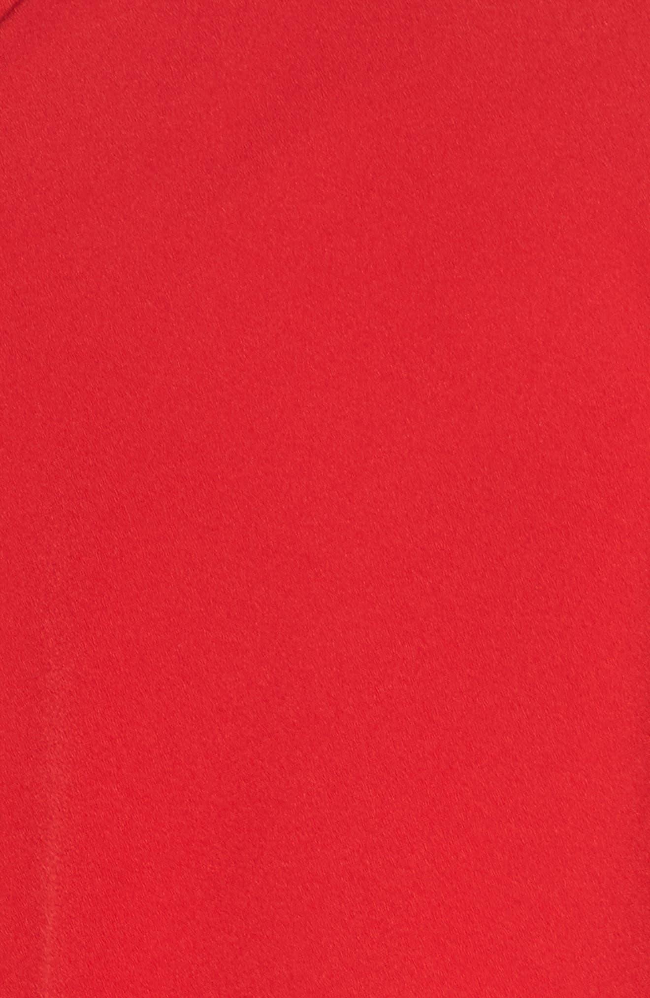 One-Shoulder Jumpsuit,                             Alternate thumbnail 5, color,                             600