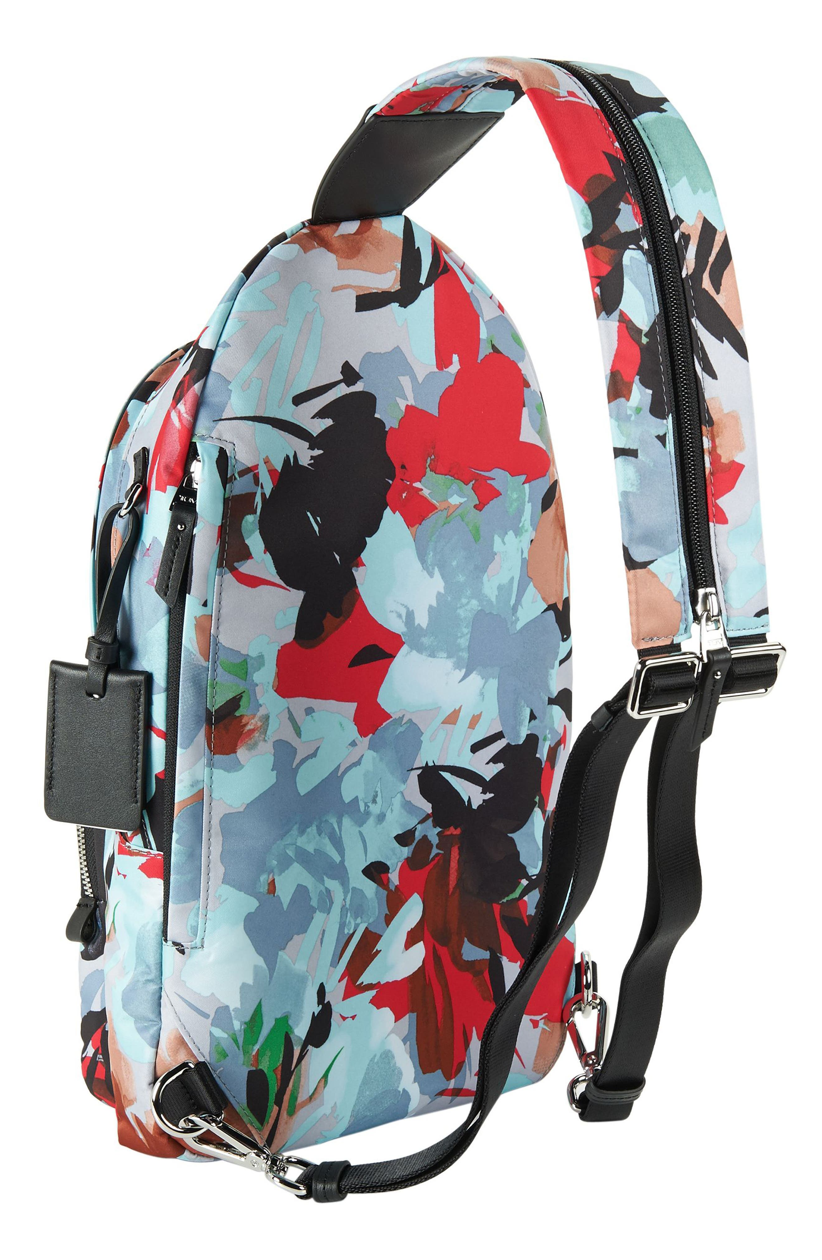 Nadia Convertible Backpack,                             Alternate thumbnail 30, color,