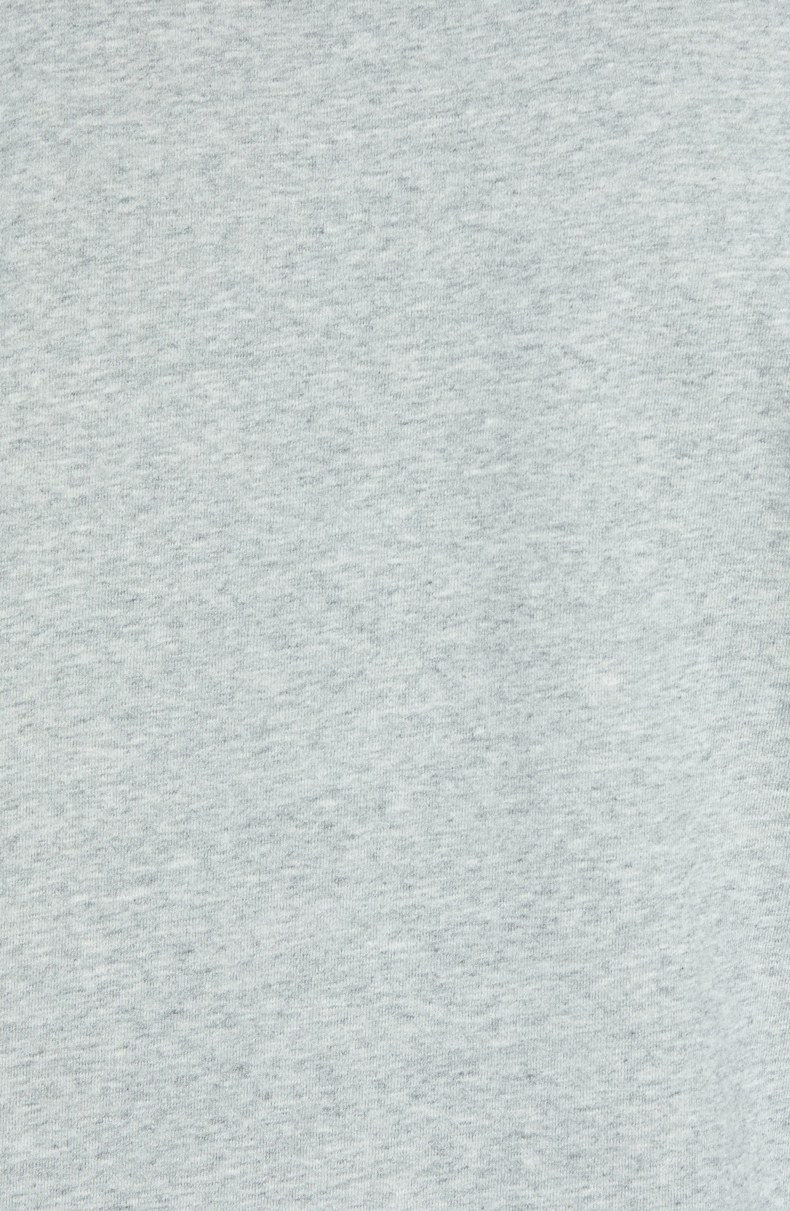 Media Rugger Sweatshirt,                             Alternate thumbnail 5, color,                             030