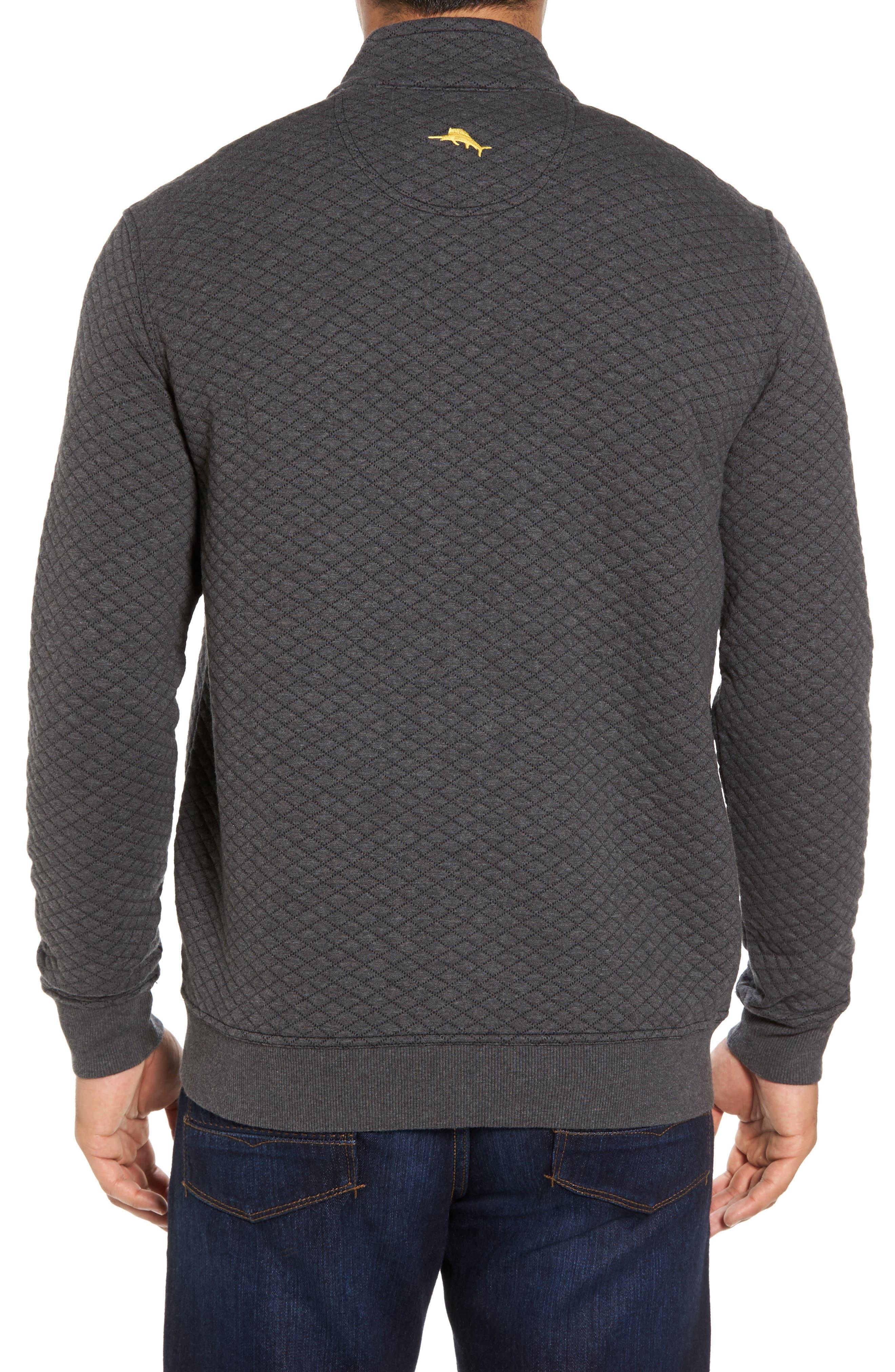 NFL Quiltessential Full Zip Sweatshirt,                             Alternate thumbnail 59, color,