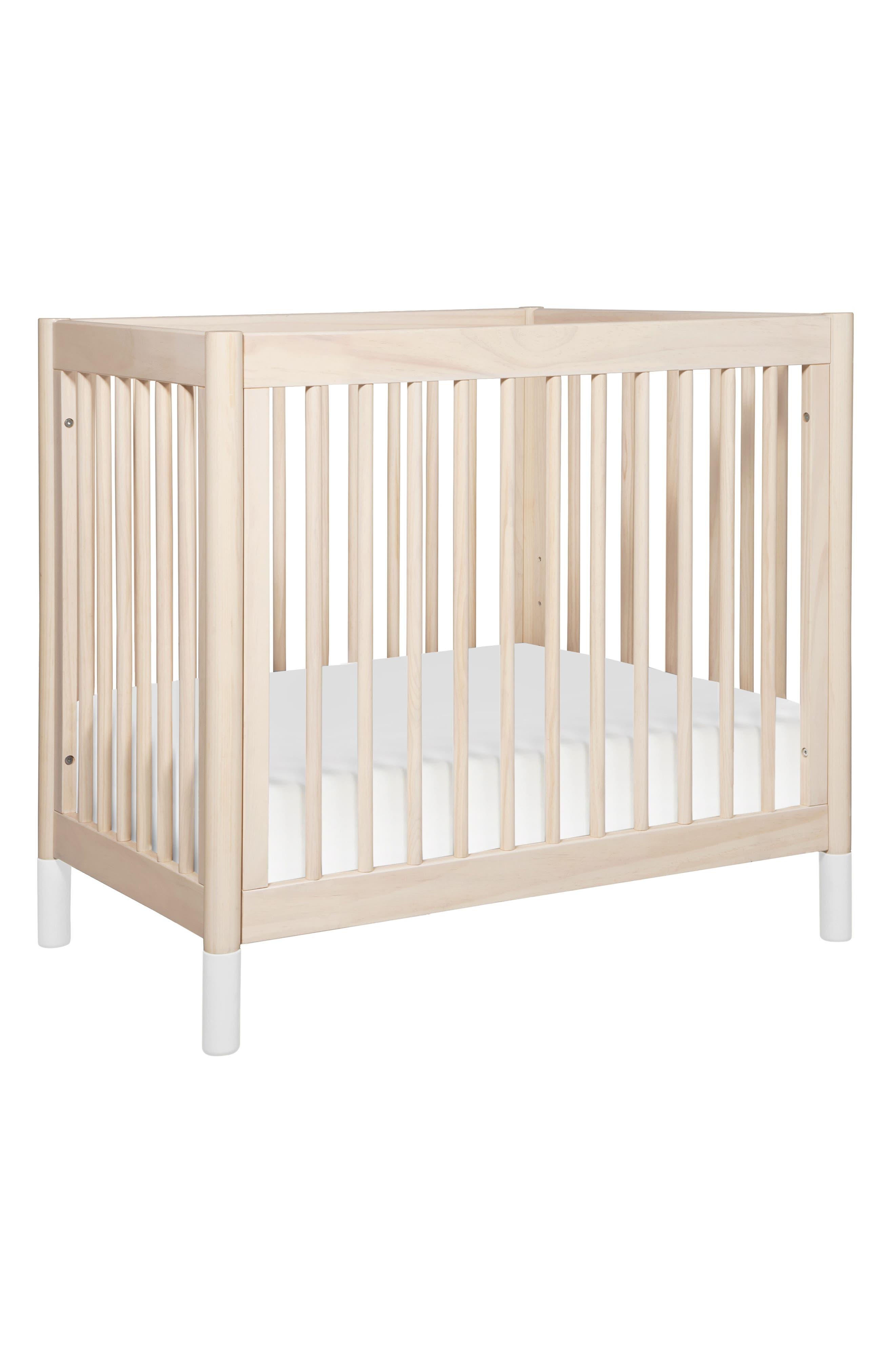 Gelato Mini Crib,                             Alternate thumbnail 5, color,                             100