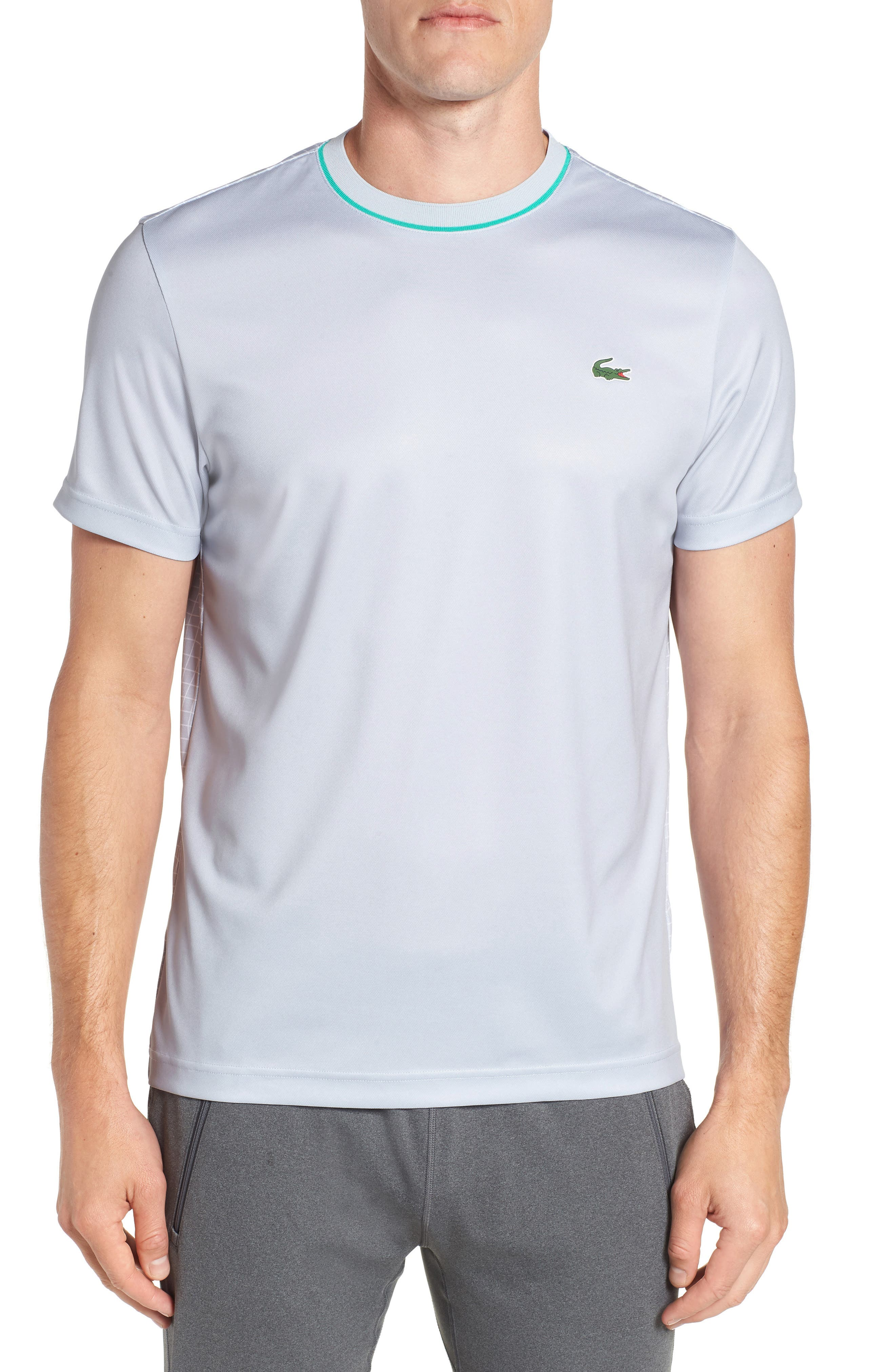 Regular Fit Ultra Dry T-Shirt,                             Main thumbnail 1, color,                             032