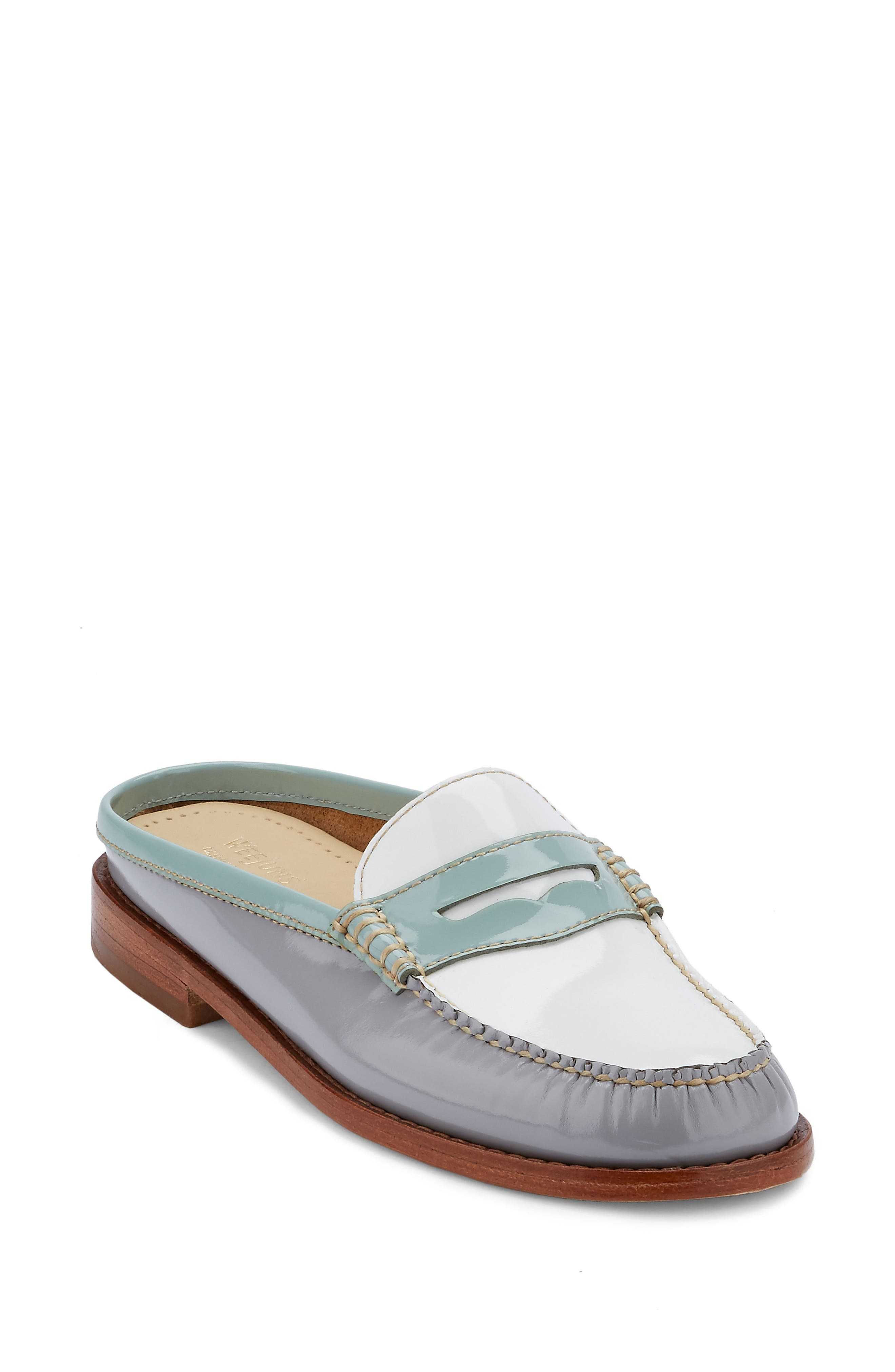 Wynn Loafer Mule,                             Main thumbnail 22, color,