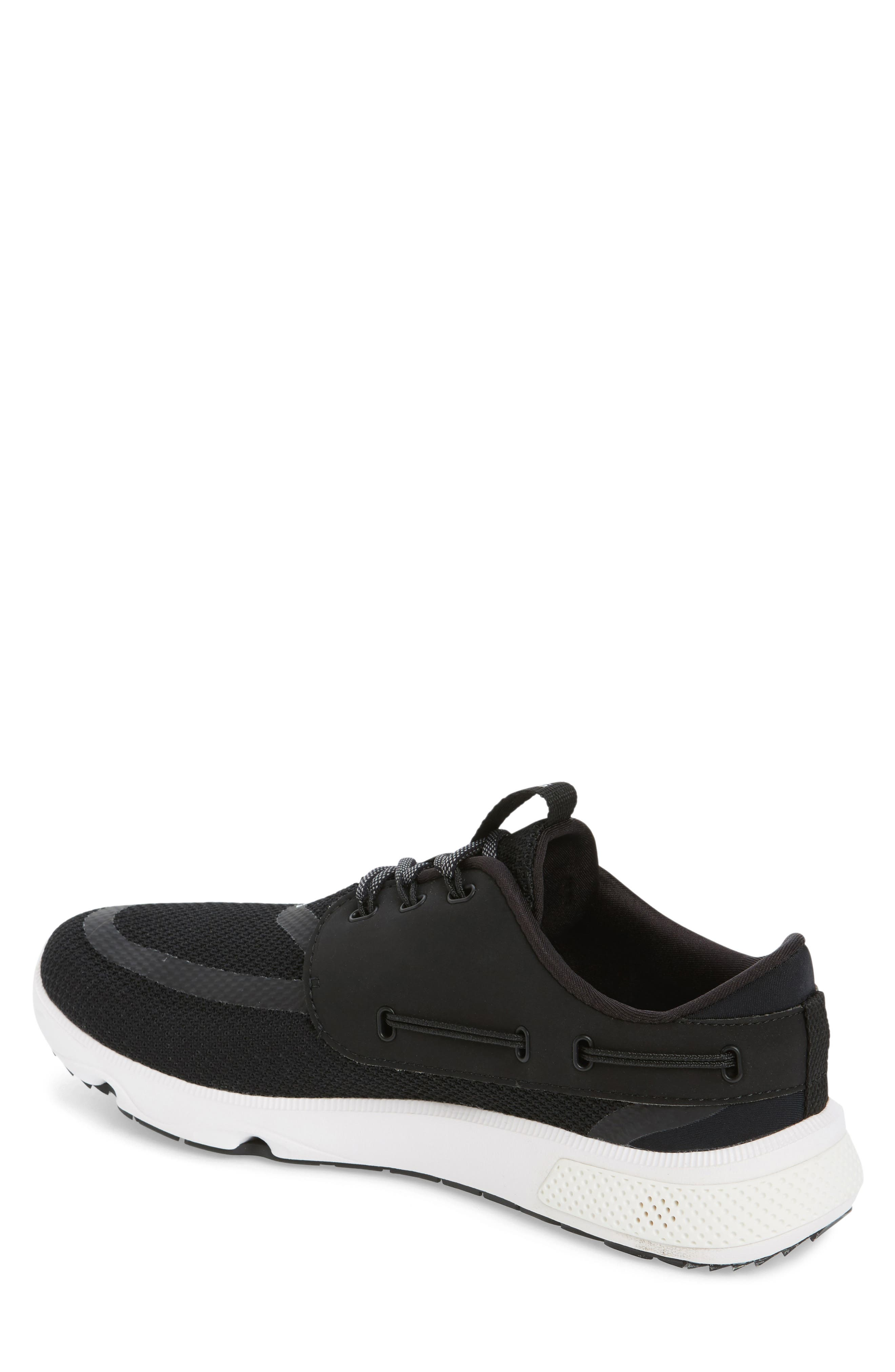 7 Seas Sneaker,                             Alternate thumbnail 2, color,                             001