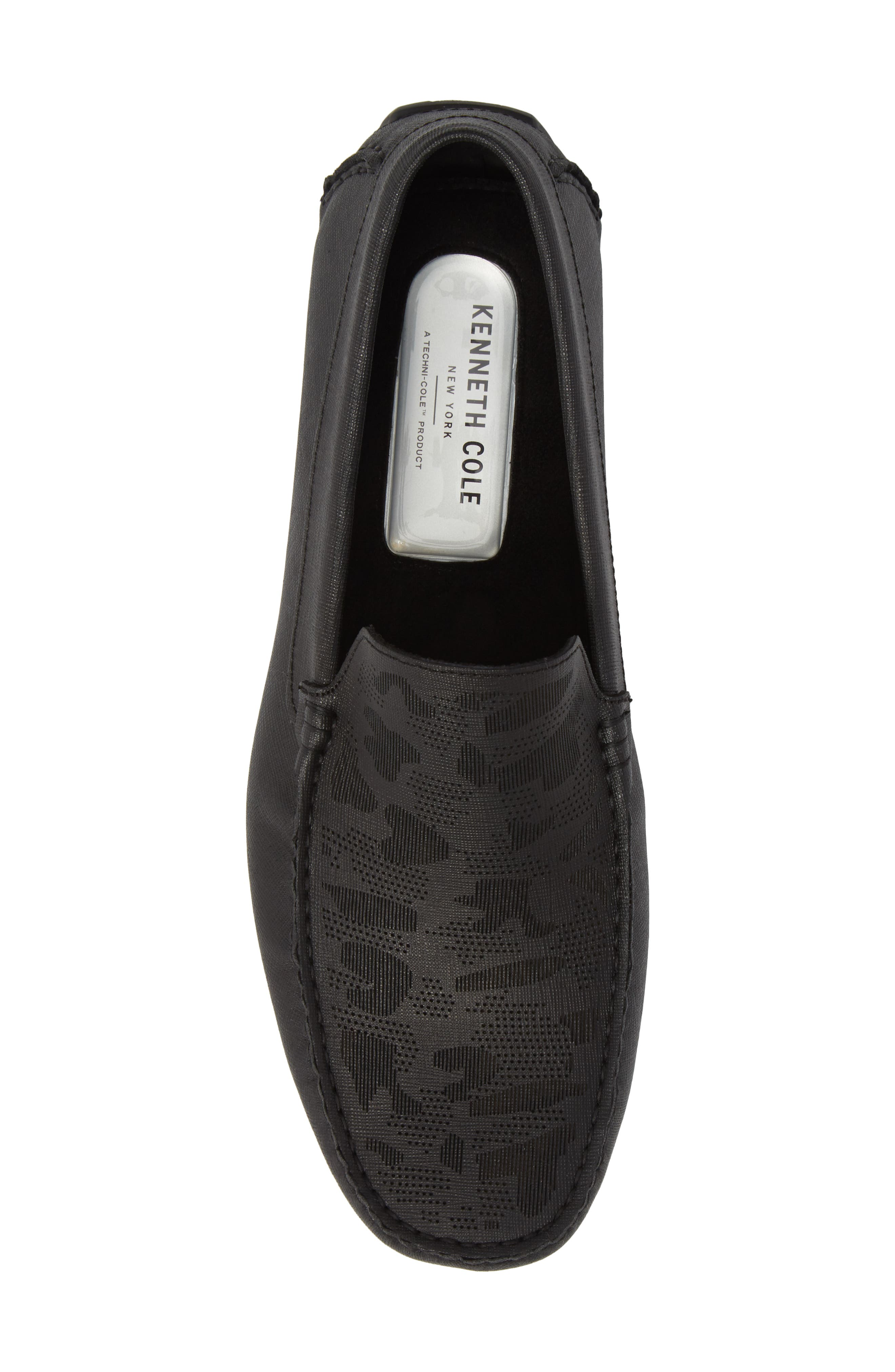 KENNETH COLE NEW YORK,                             Theme Song Driving Shoe,                             Alternate thumbnail 5, color,                             001