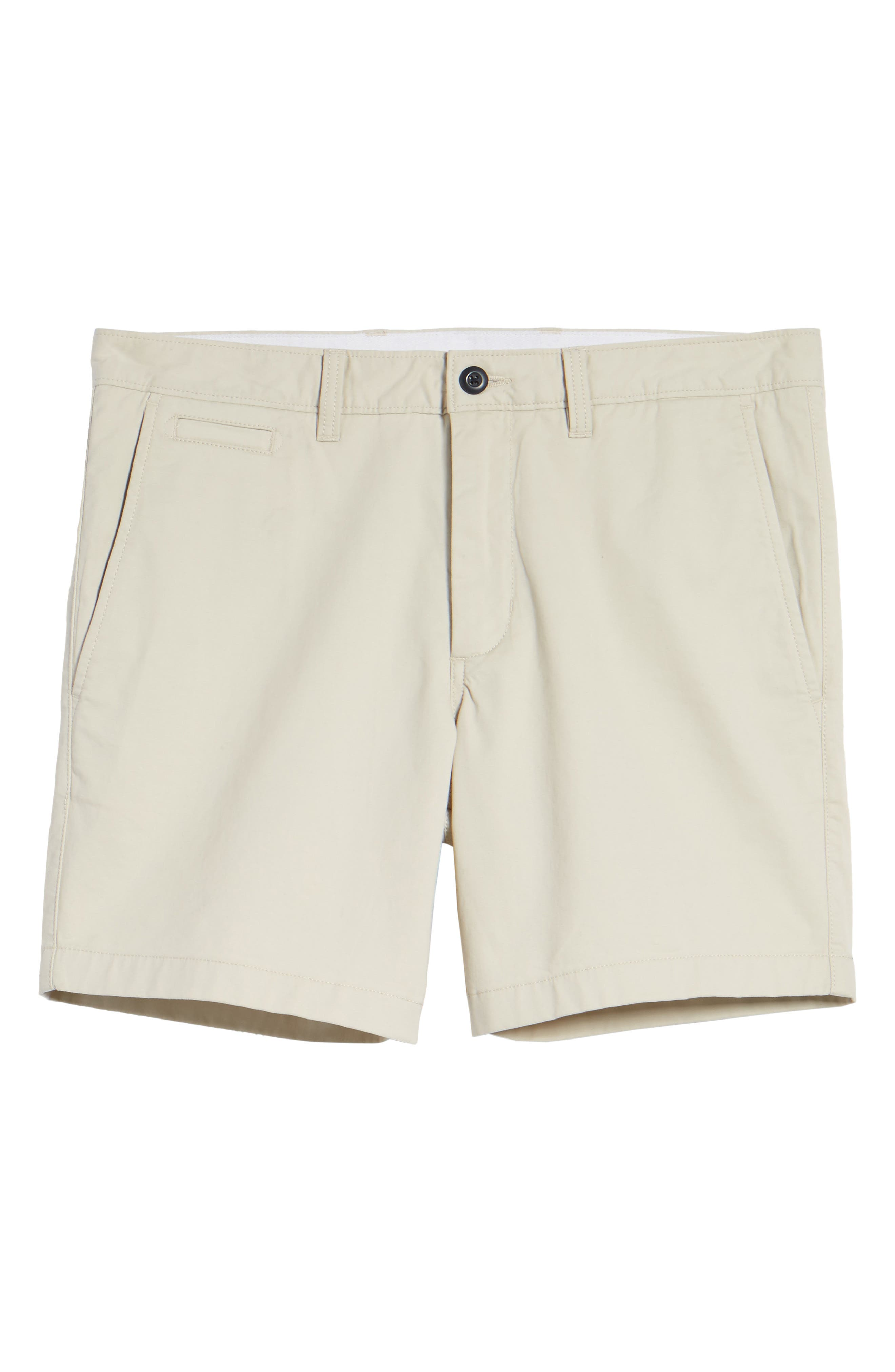 Ballard Slim Fit Stretch Chino 7-Inch Shorts,                             Alternate thumbnail 64, color,