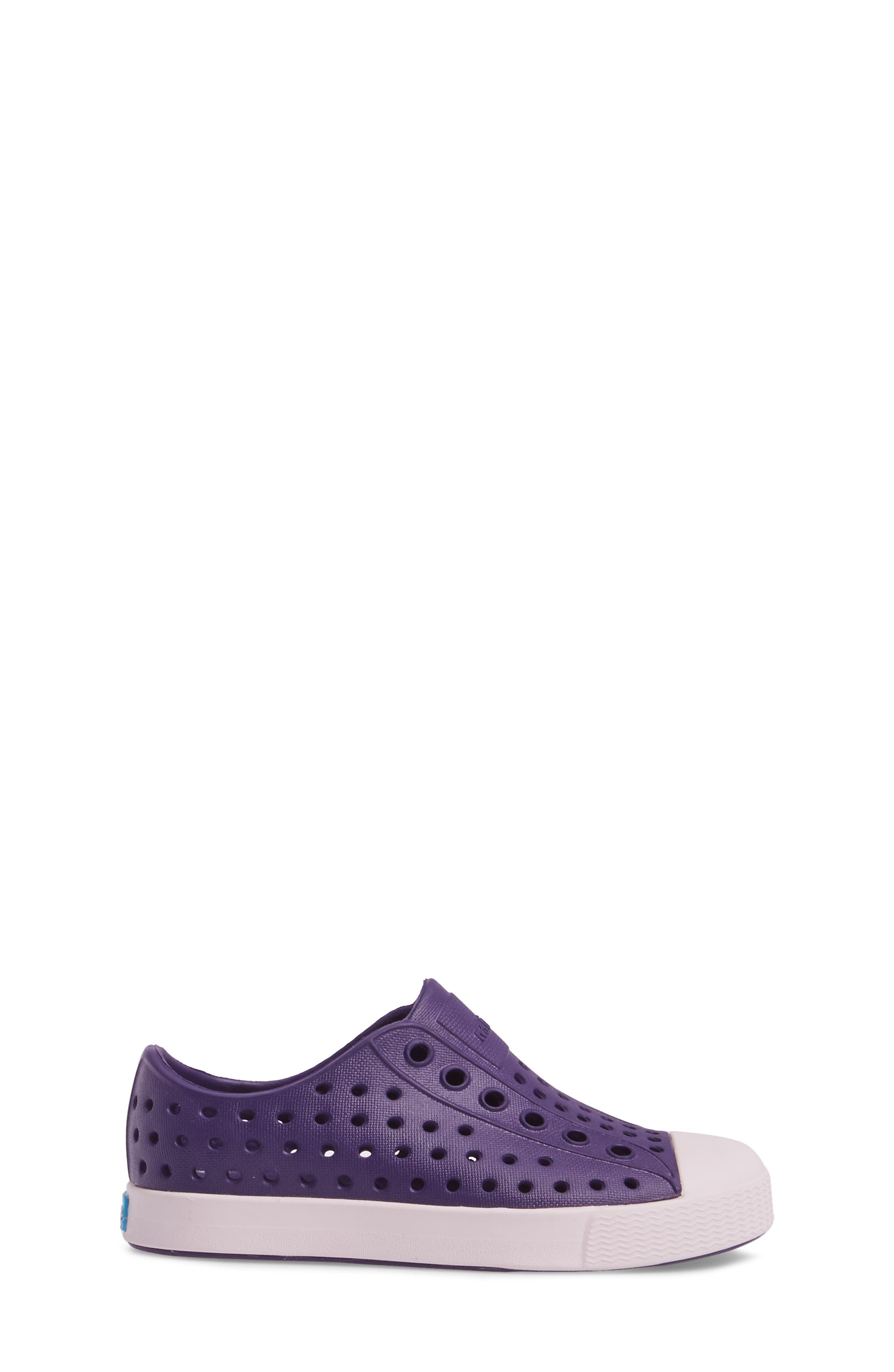 'Jefferson' Water Friendly Slip-On Sneaker,                             Alternate thumbnail 158, color,