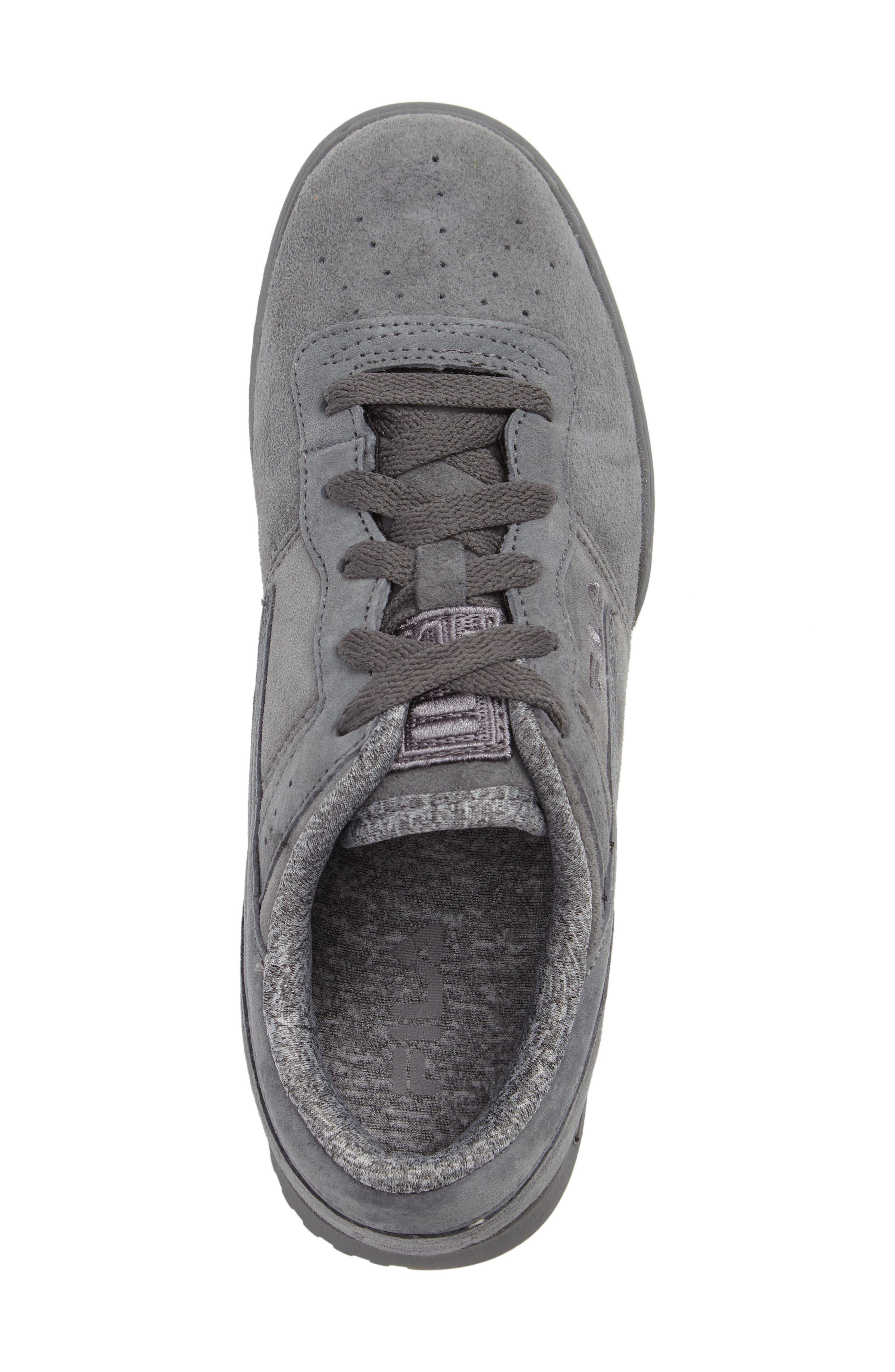 Heritage Sneaker,                             Alternate thumbnail 3, color,                             050