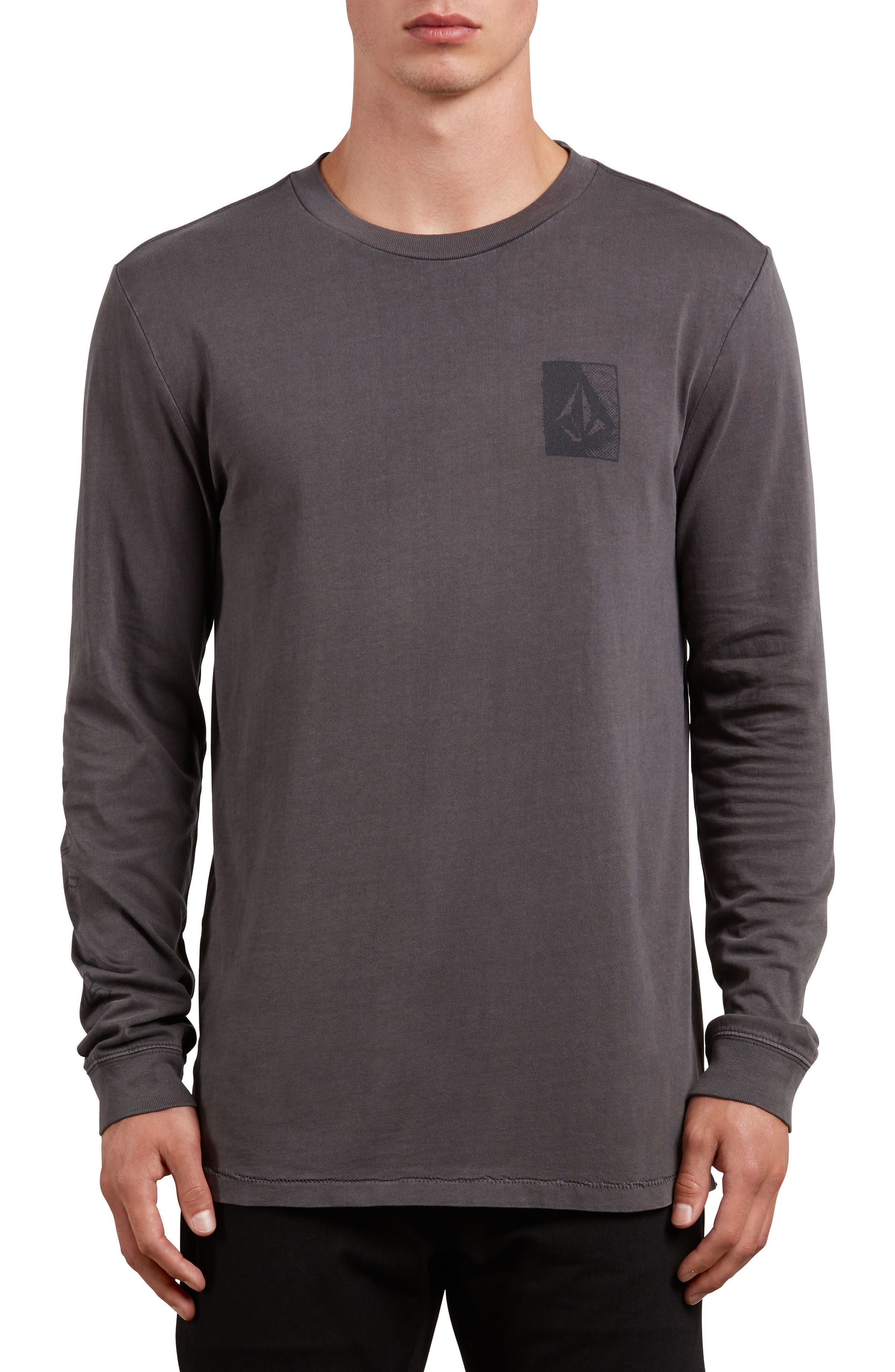 Freestate Knit T-Shirt,                         Main,                         color, 001