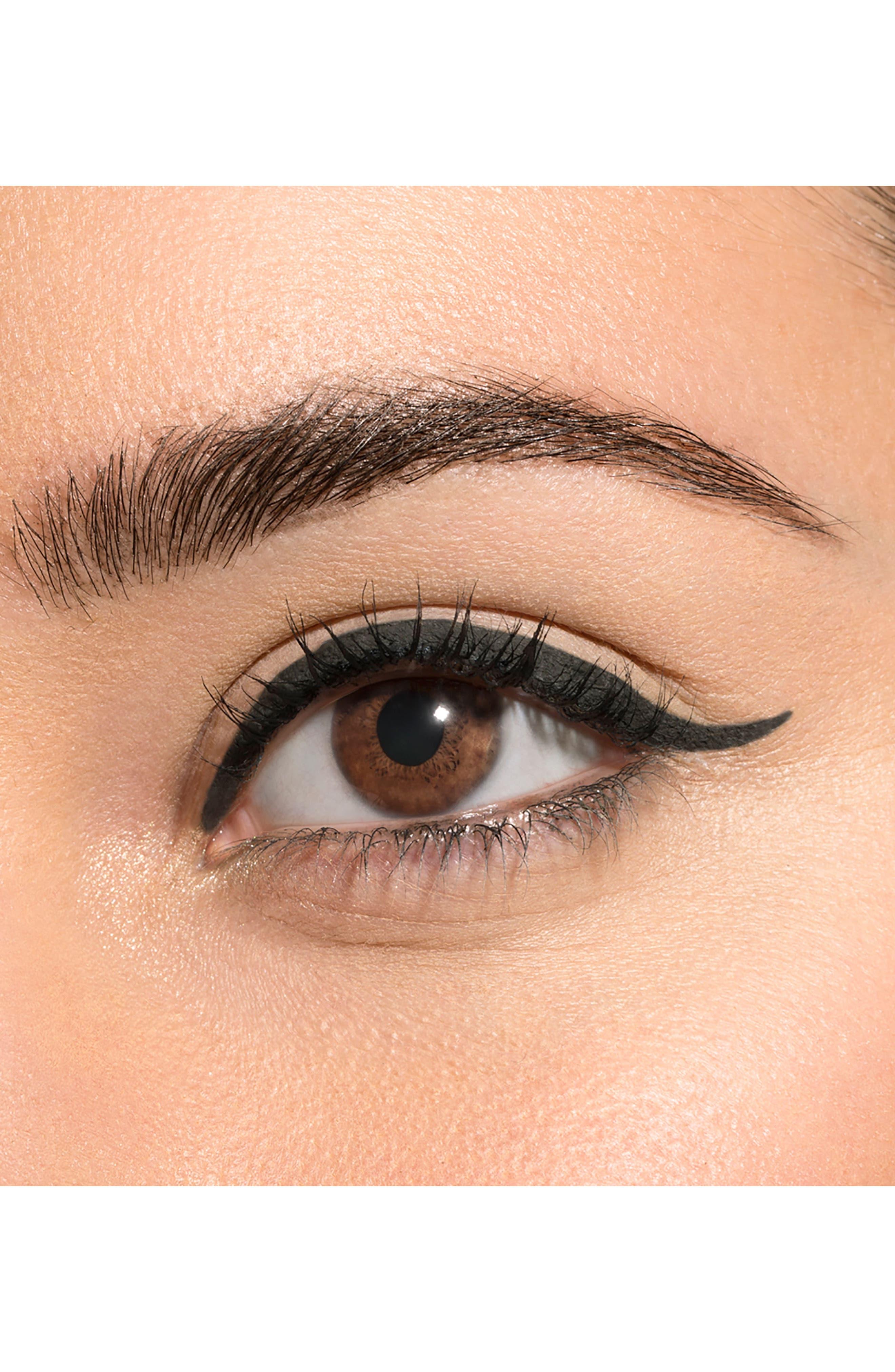 Julep<sup>™</sup> When Pencil Met Gel Long-Lasting Eyeliner,                             Alternate thumbnail 2, color,                             BLACKEST BLACK