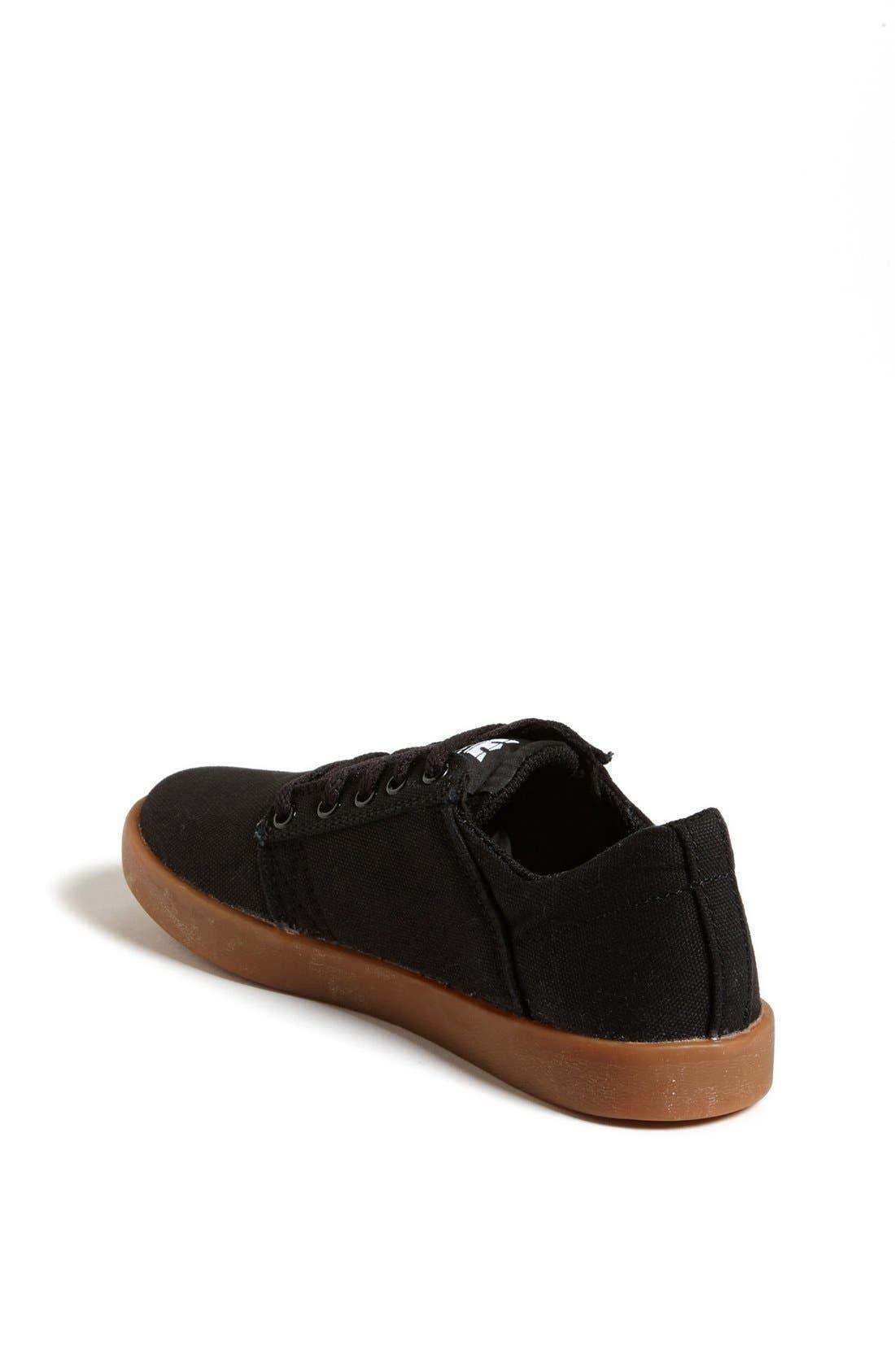 'Westway' Sneaker,                             Alternate thumbnail 3, color,                             001