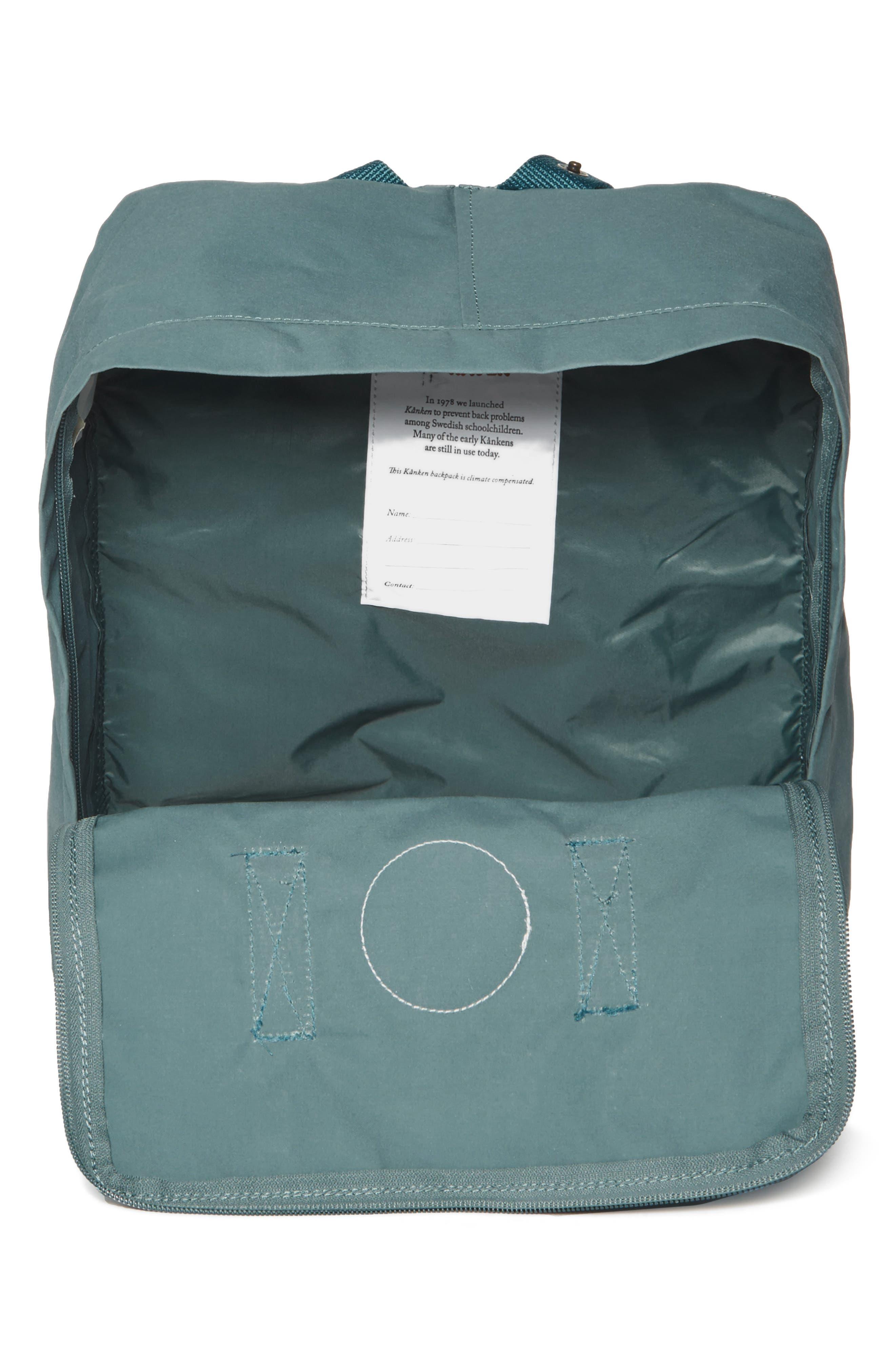 'Kånken' Water Resistant Backpack,                             Alternate thumbnail 230, color,