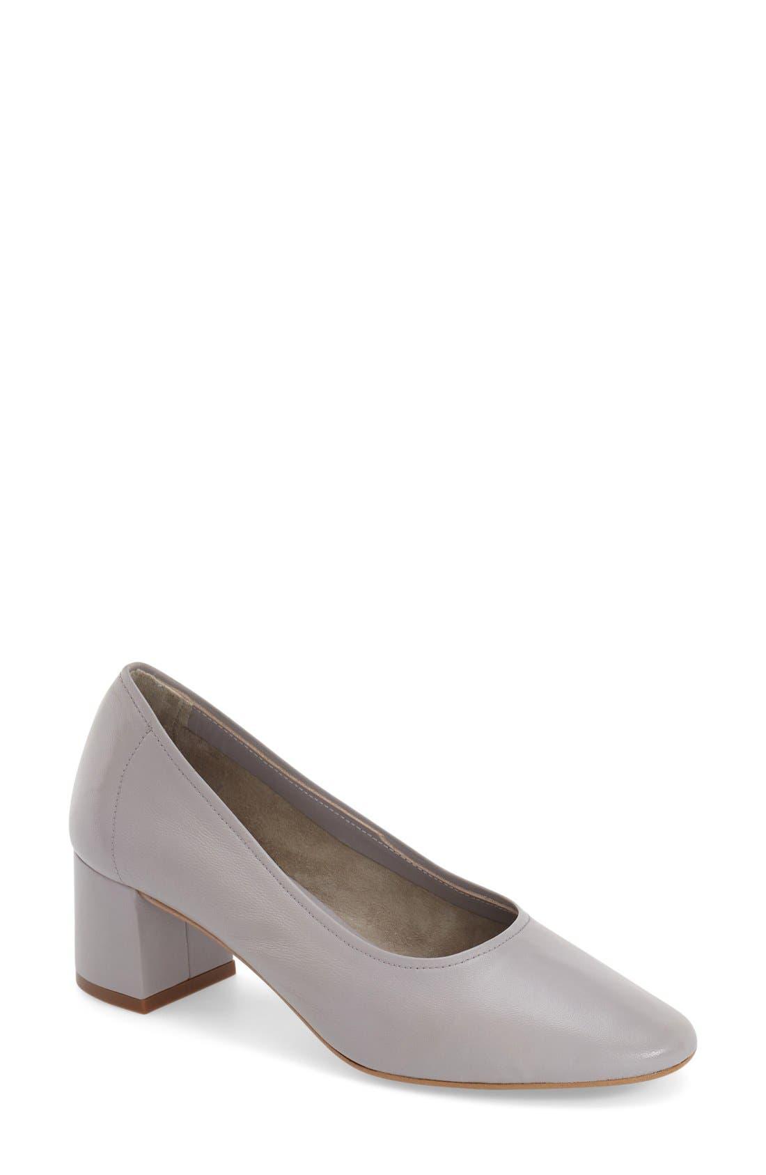'Juno' Ballet Shoe,                             Main thumbnail 3, color,