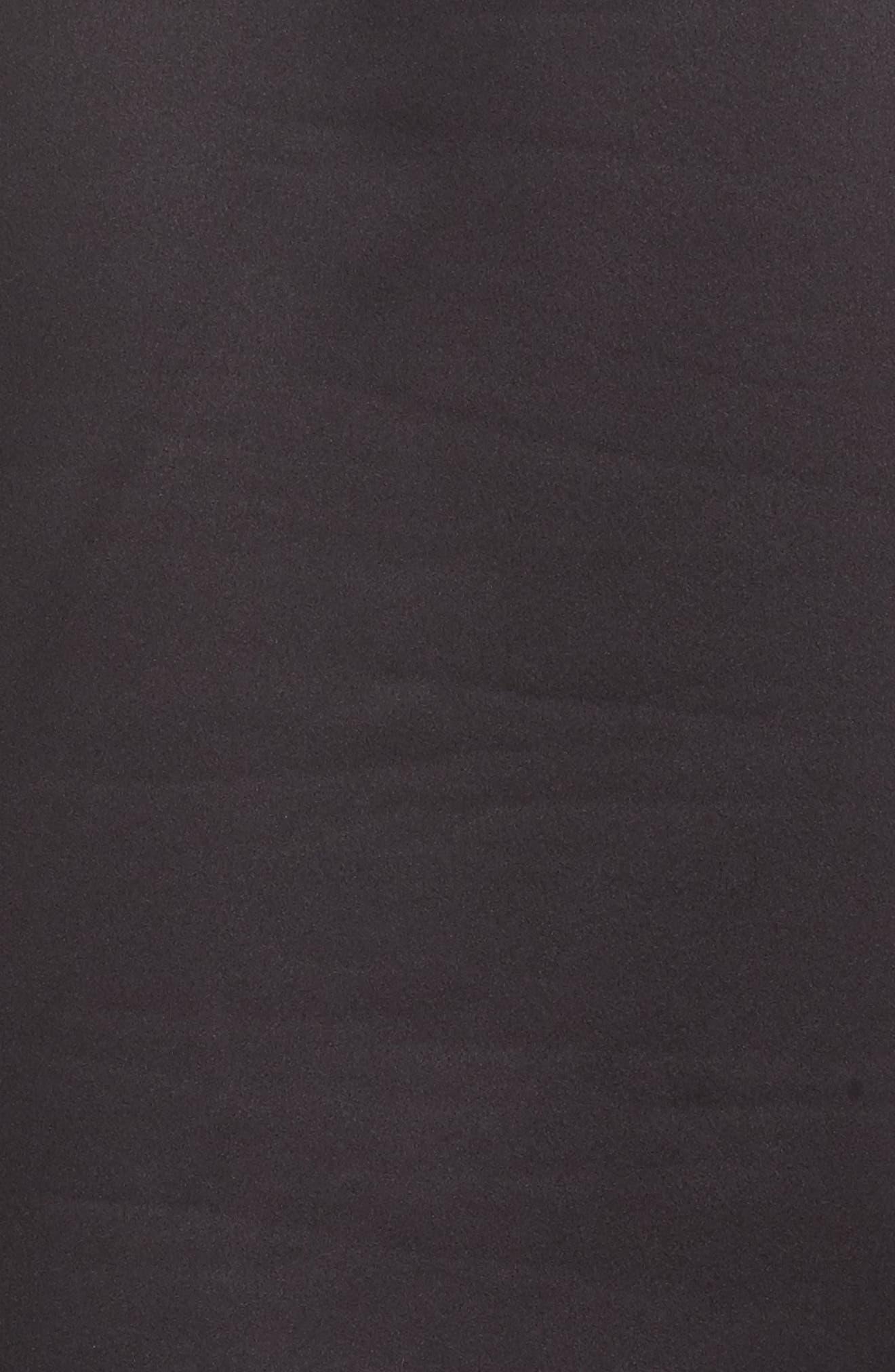 Sateen Pajamas,                             Alternate thumbnail 5, color,                             001