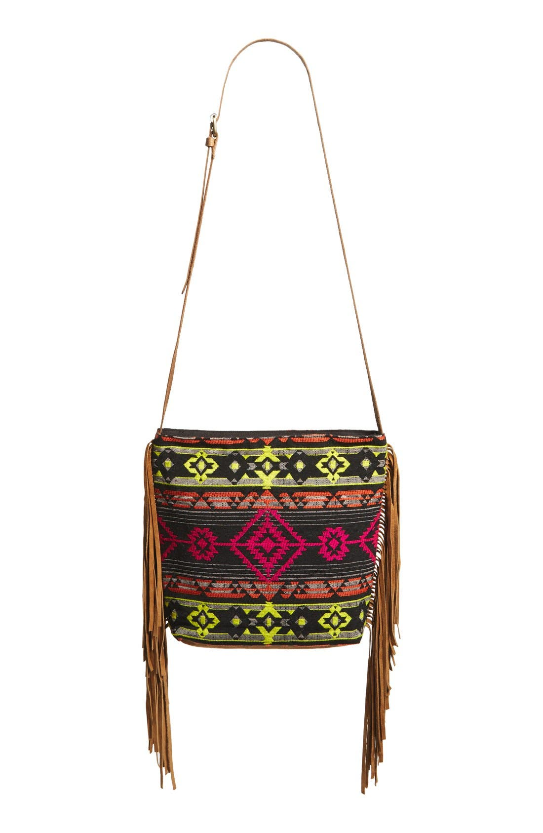 'Orly' Crossbody bag, Main, color, 960