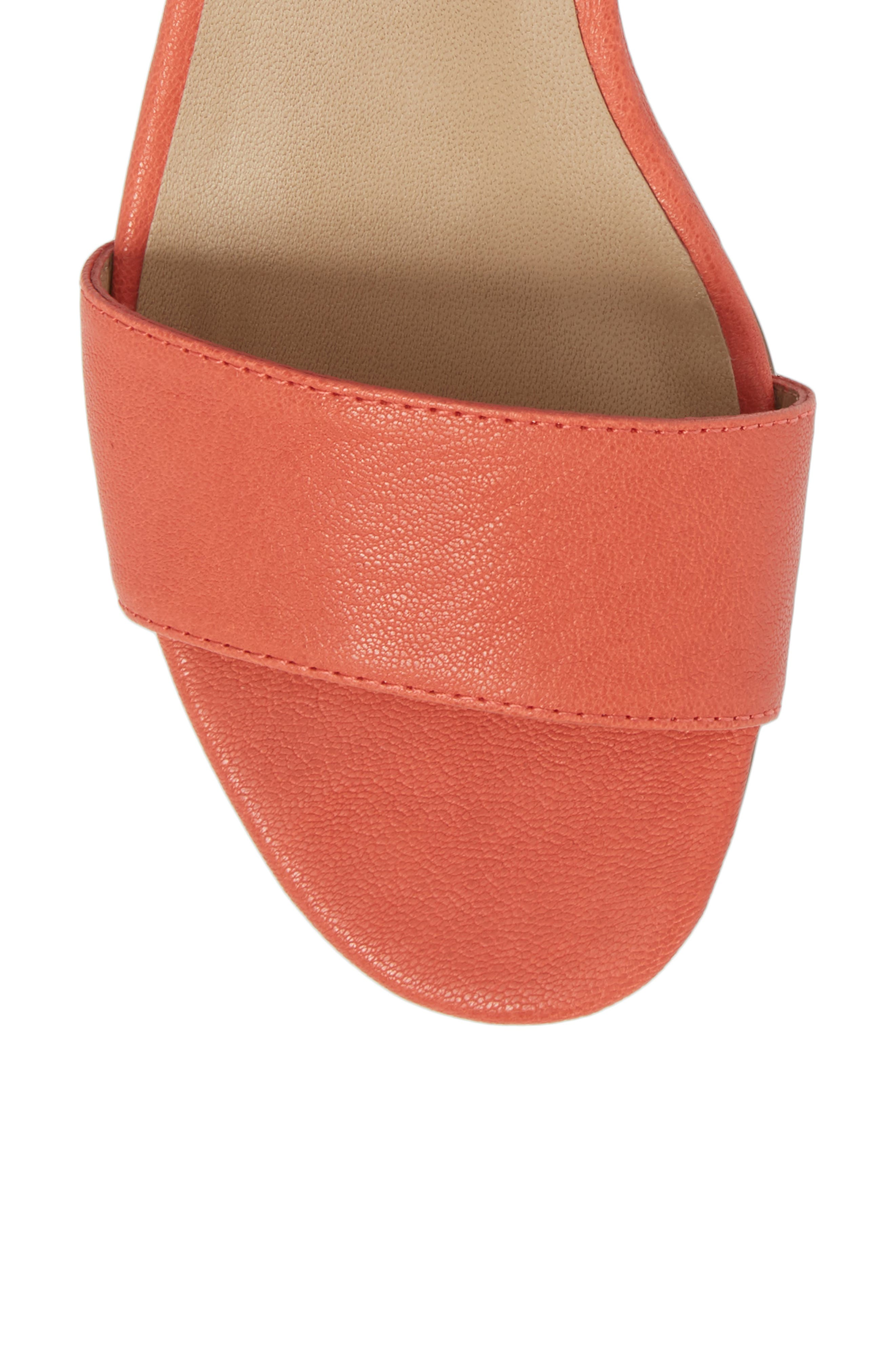 Mara Ankle Strap Wedge Sandal,                             Alternate thumbnail 20, color,