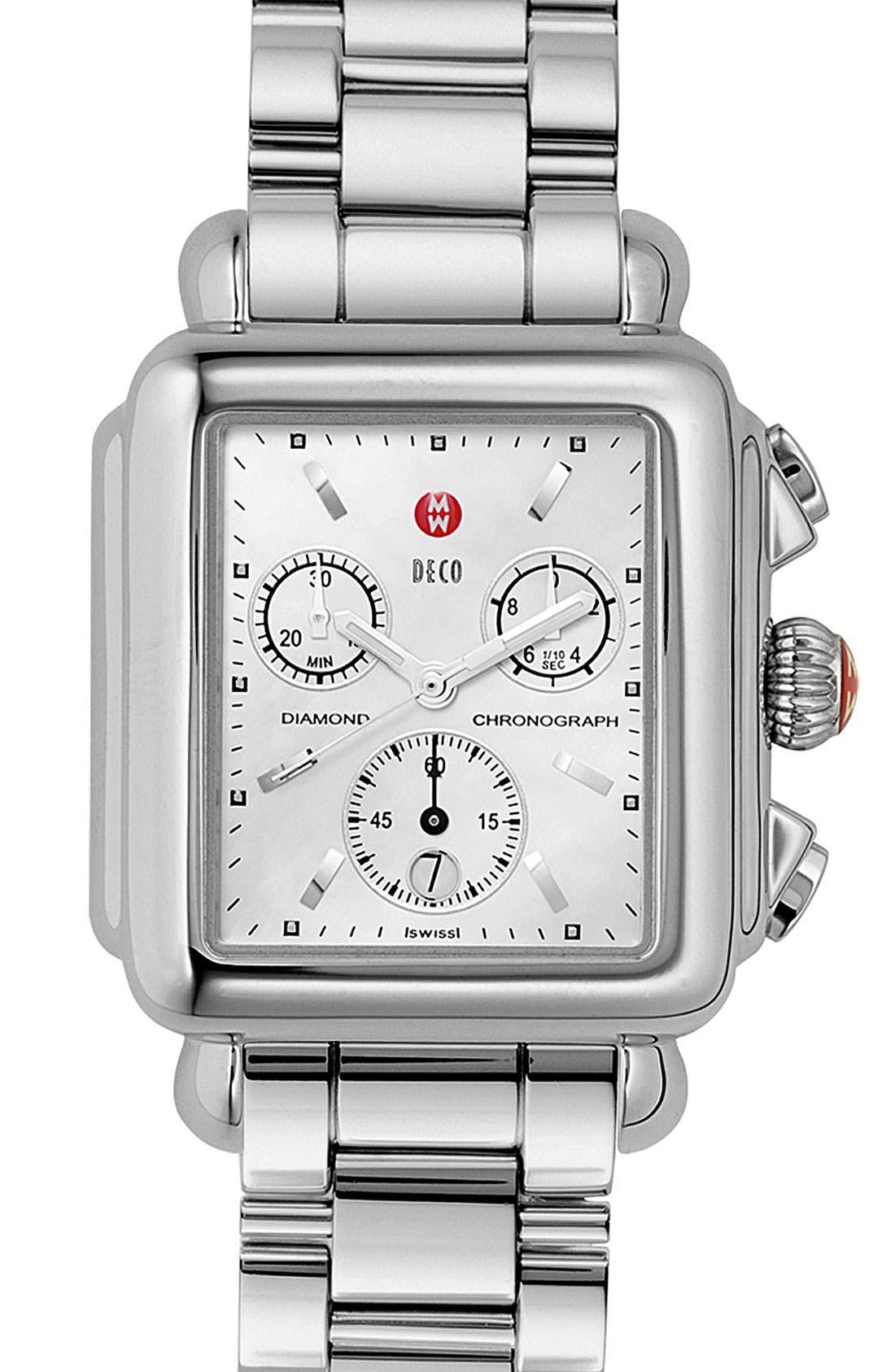 'Deco Carousel' Watch Case,                             Alternate thumbnail 2, color,                             040