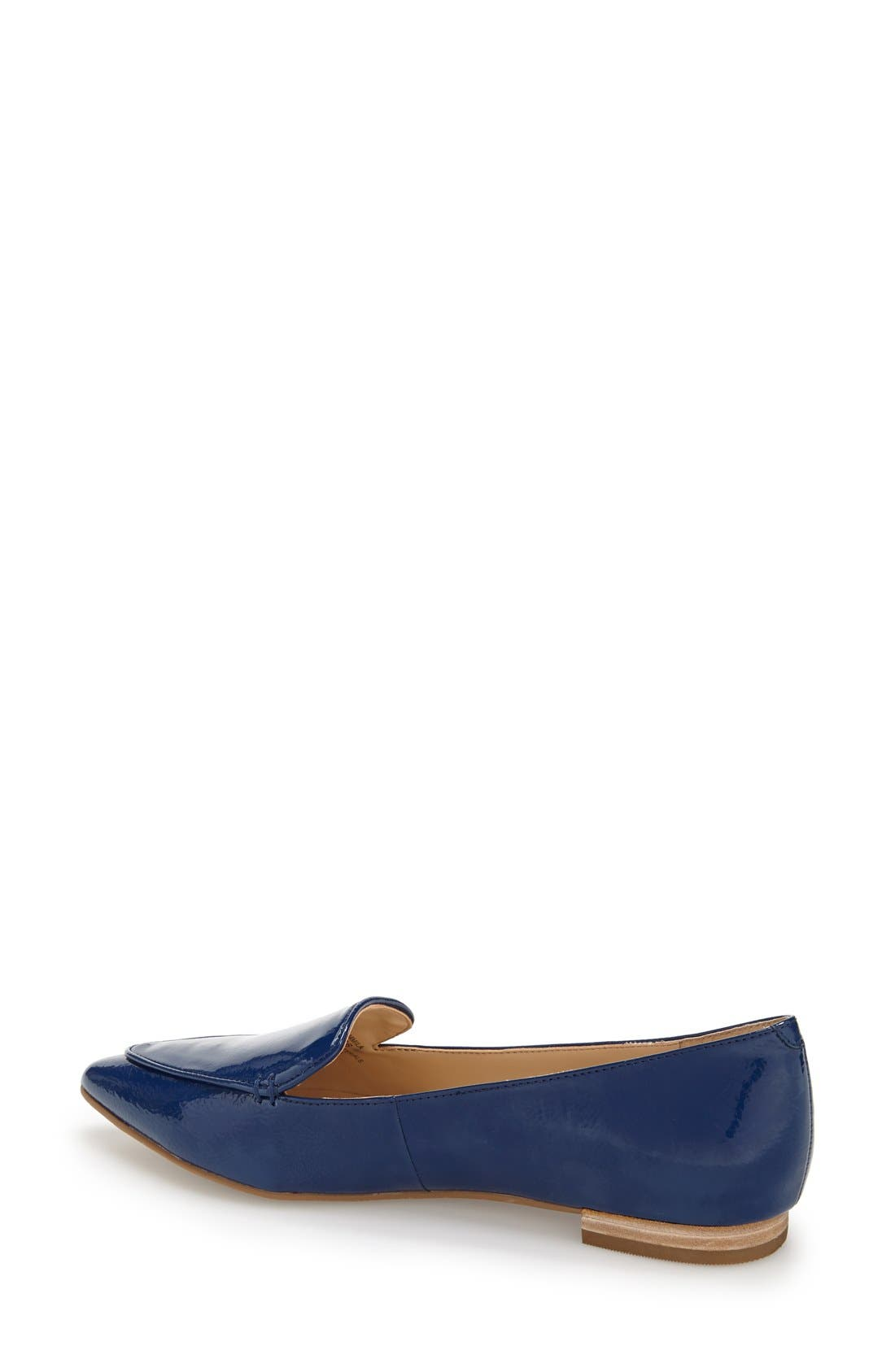 'Cammila' Pointy Toe Loafer,                             Alternate thumbnail 31, color,