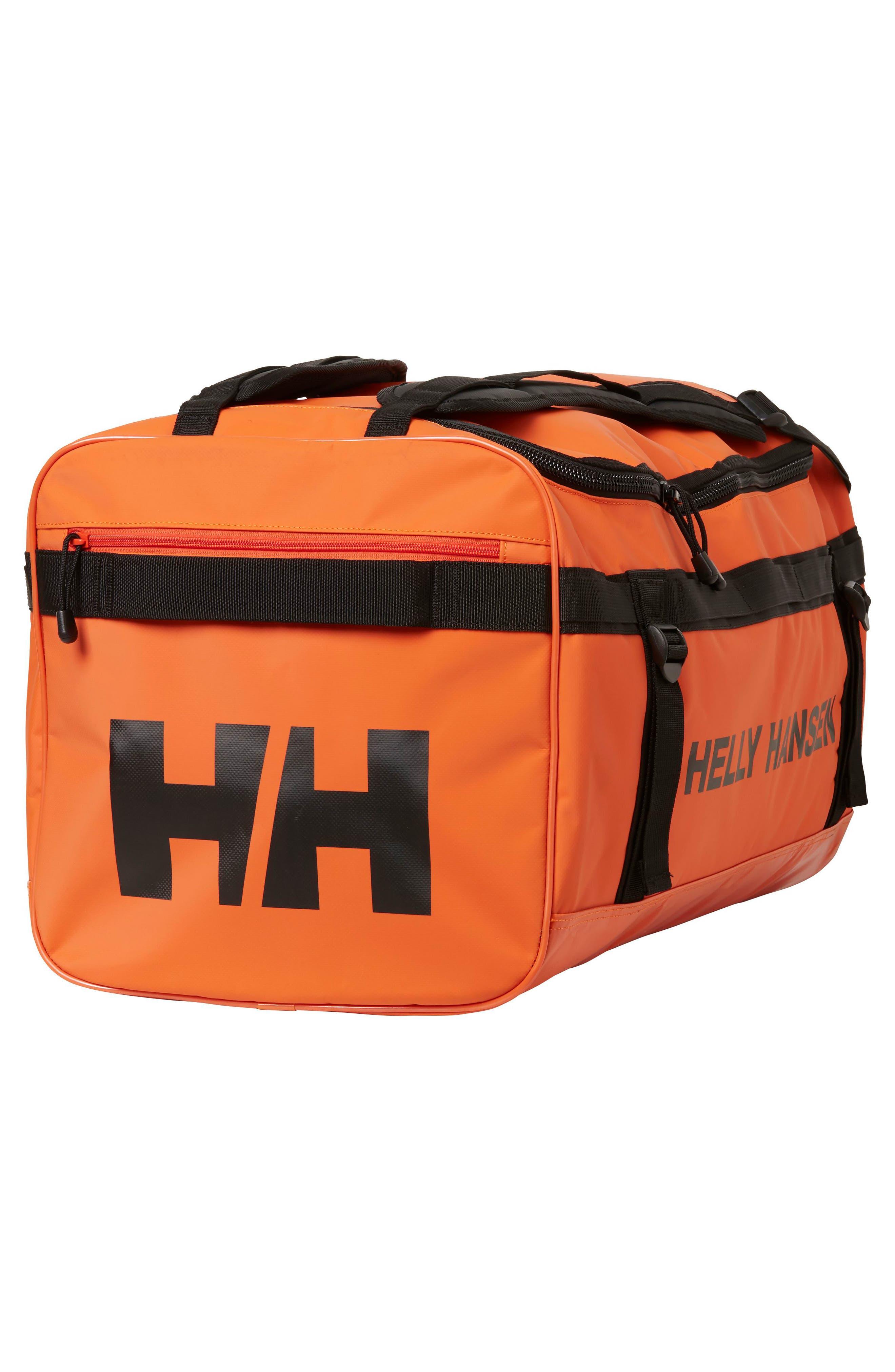 New Classic Large Duffel Bag,                             Alternate thumbnail 15, color,