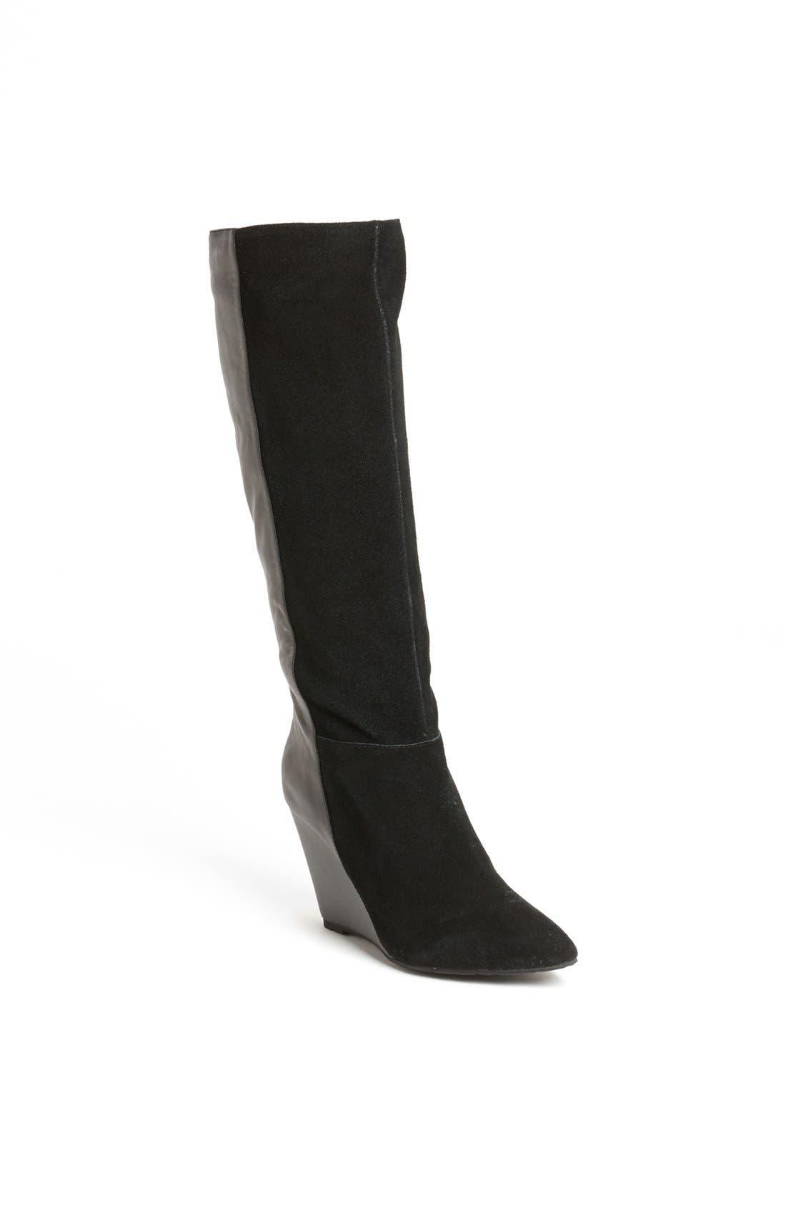 'Resen' Boot, Main, color, 001