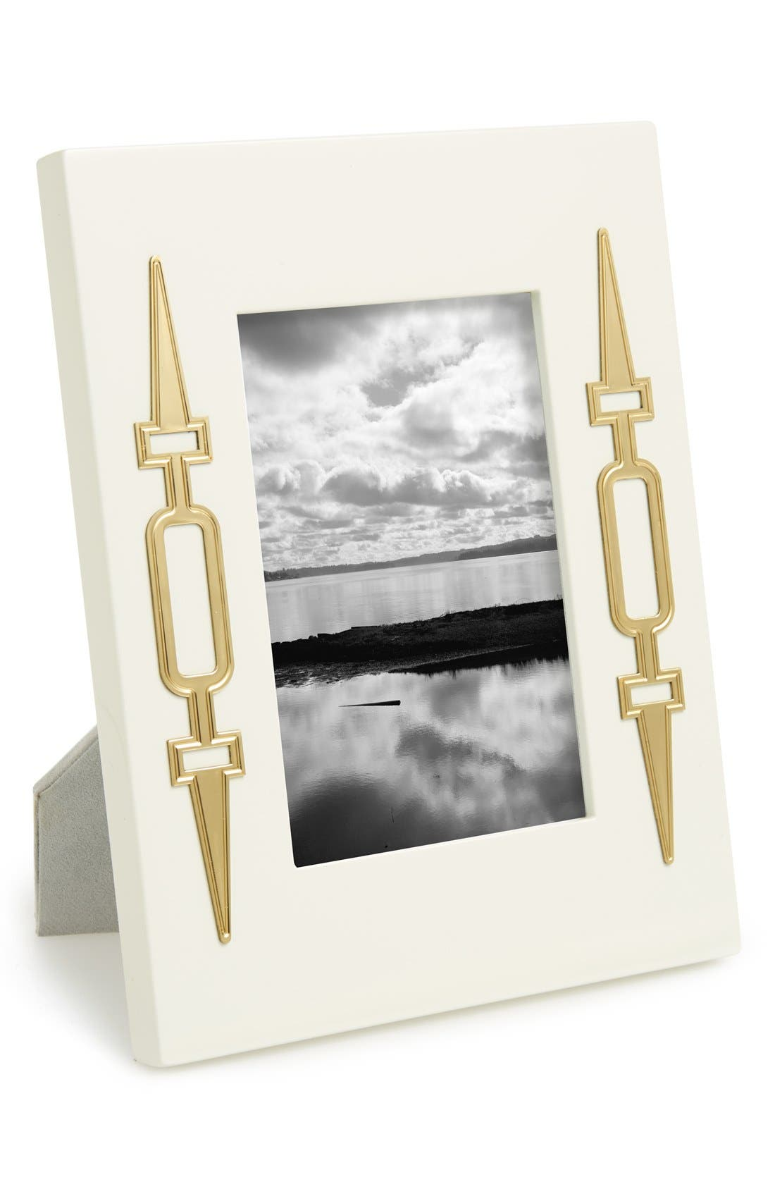 'Turner' Lacquered Frame, Main, color, 100