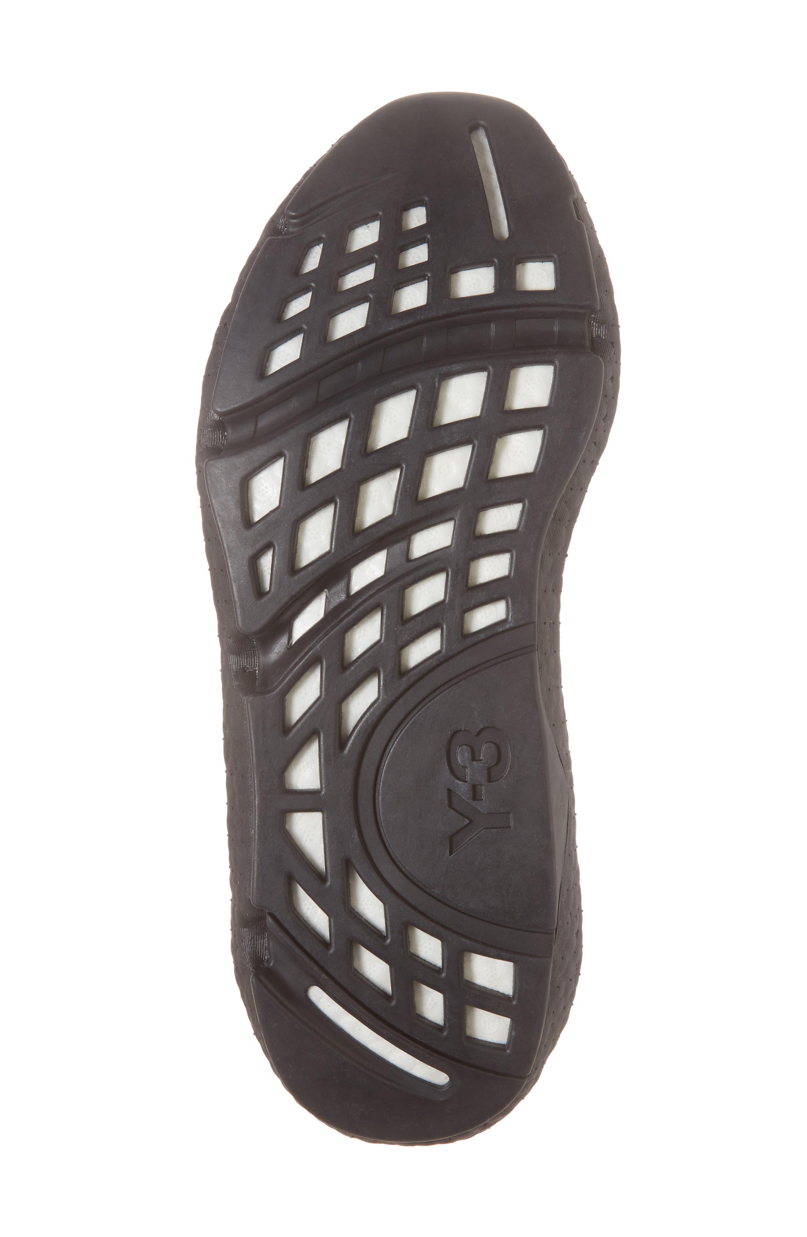 Y-3,                             x adidas Kusari II Sneaker,                             Alternate thumbnail 6, color,                             100