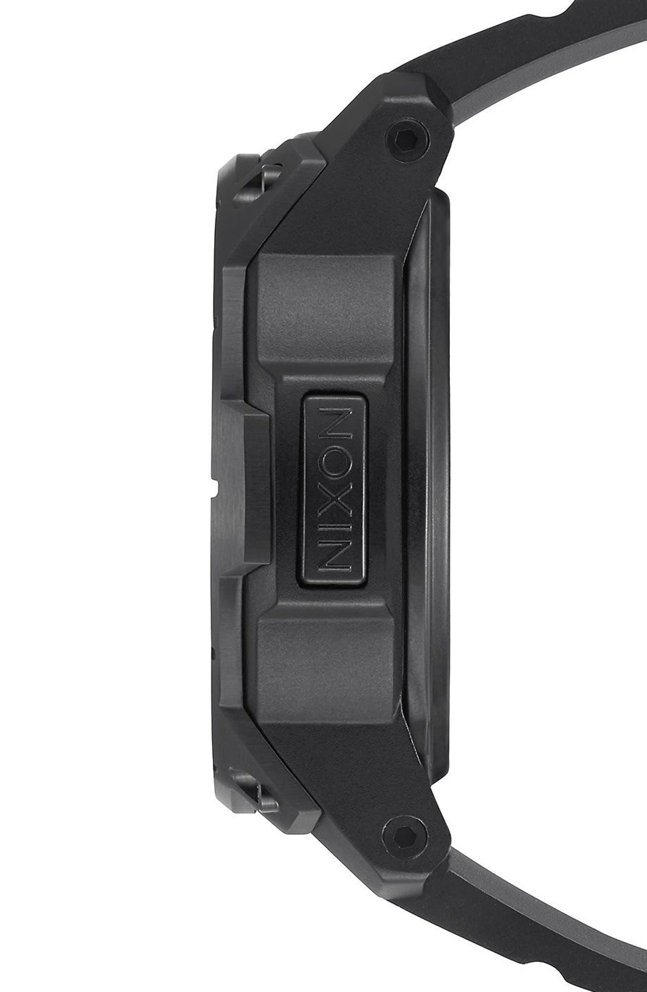 Mission Ana-Digi Smart Watch, 48mm,                             Alternate thumbnail 5, color,                             013