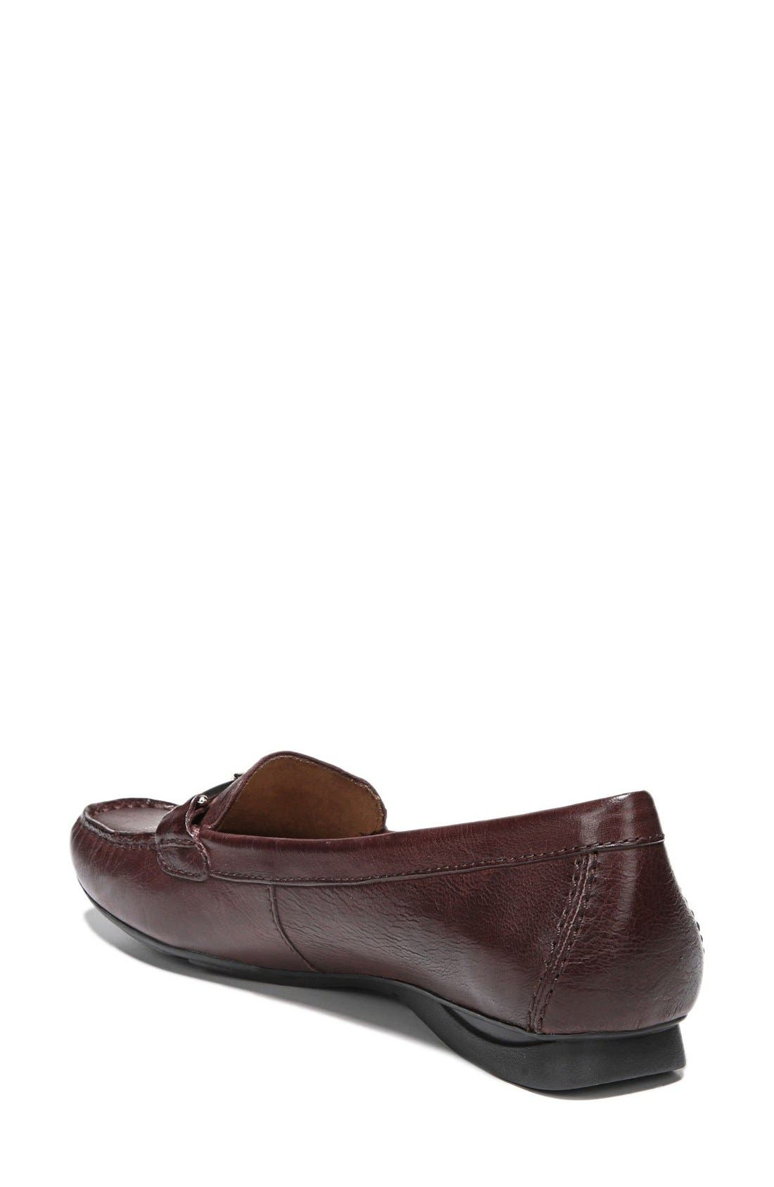'Saturday' Loafer,                             Alternate thumbnail 14, color,