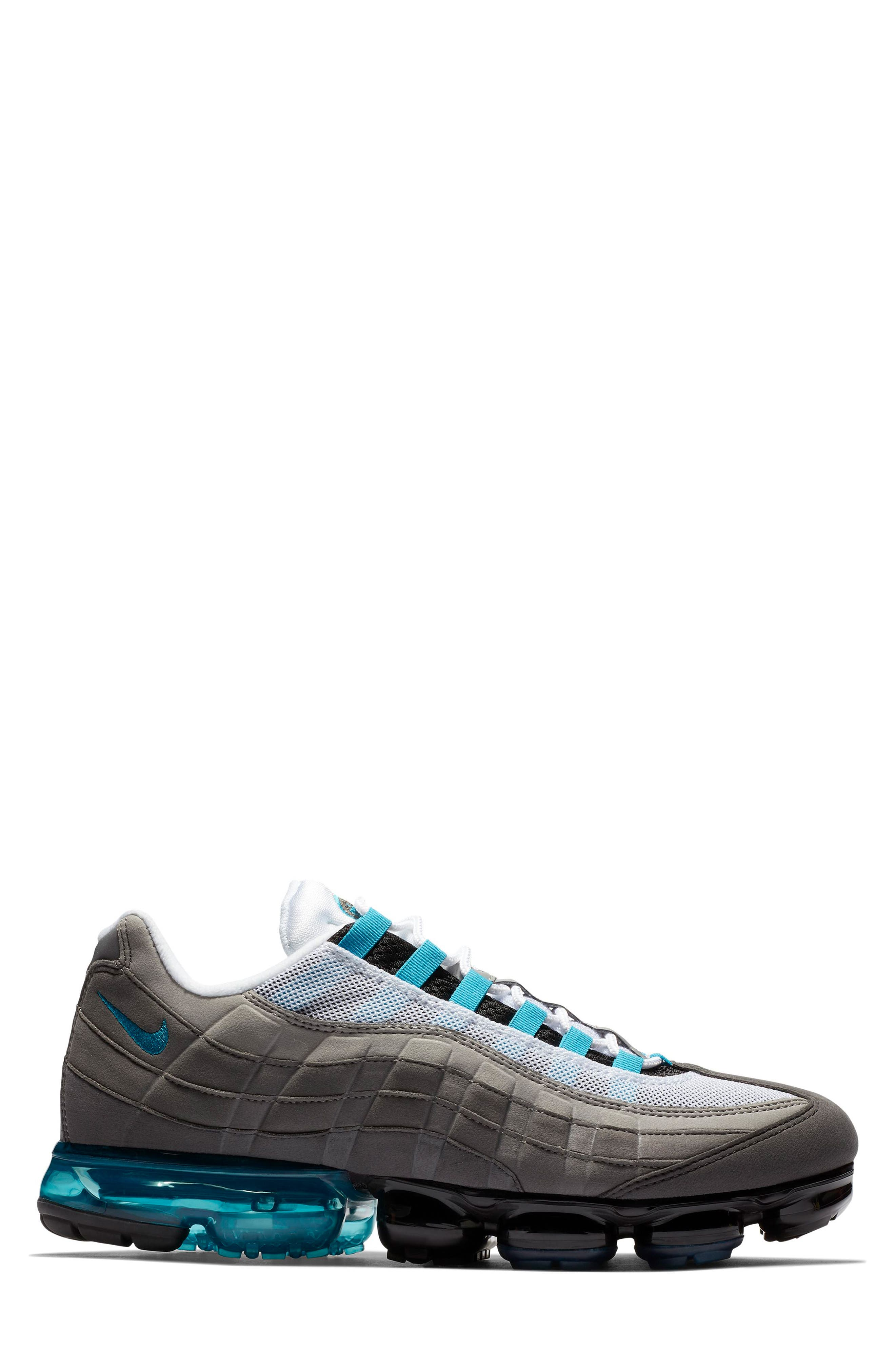 Air VaporMax '95 Sneaker,                             Alternate thumbnail 2, color,                             022
