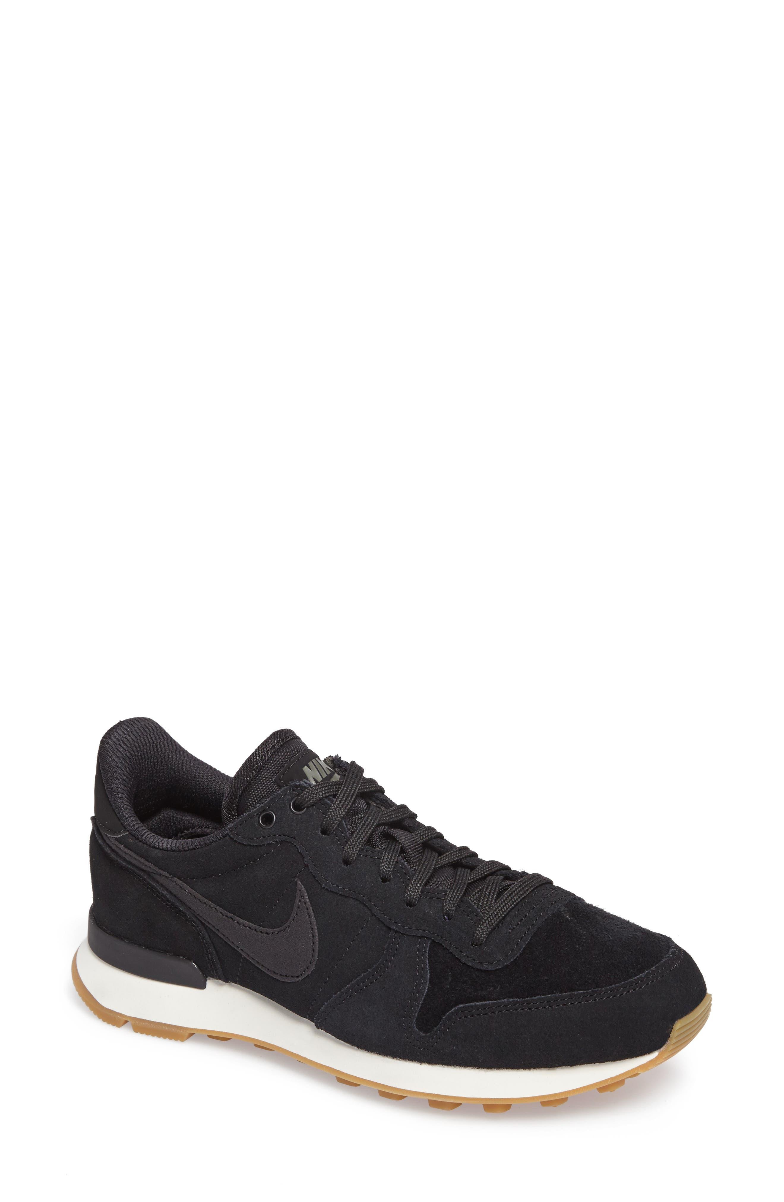 Internationalist SE Sneaker,                         Main,                         color, 002