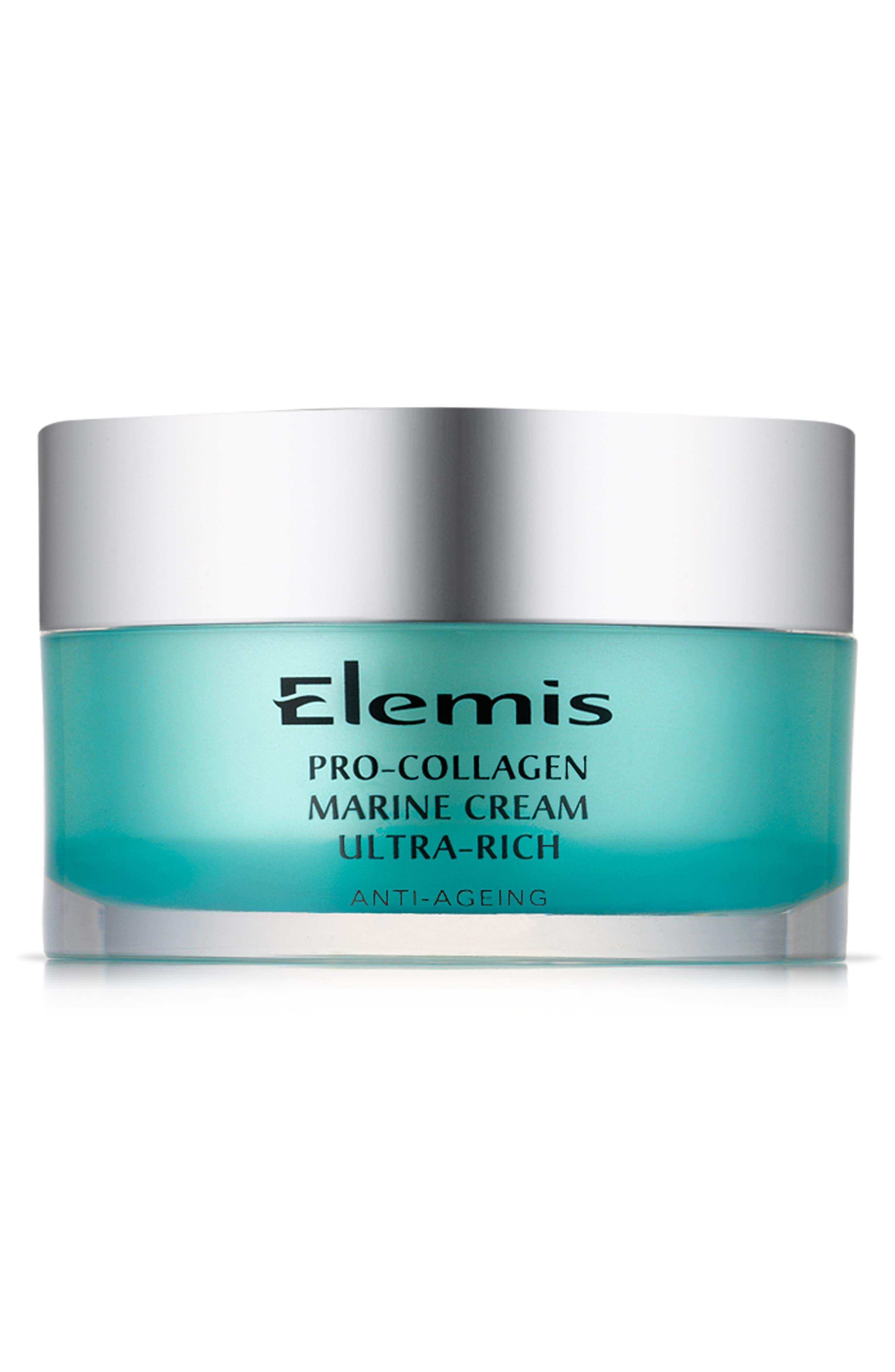 Pro-Collagen Marine Cream Ultra-Rich,                             Alternate thumbnail 5, color,                             NO COLOR