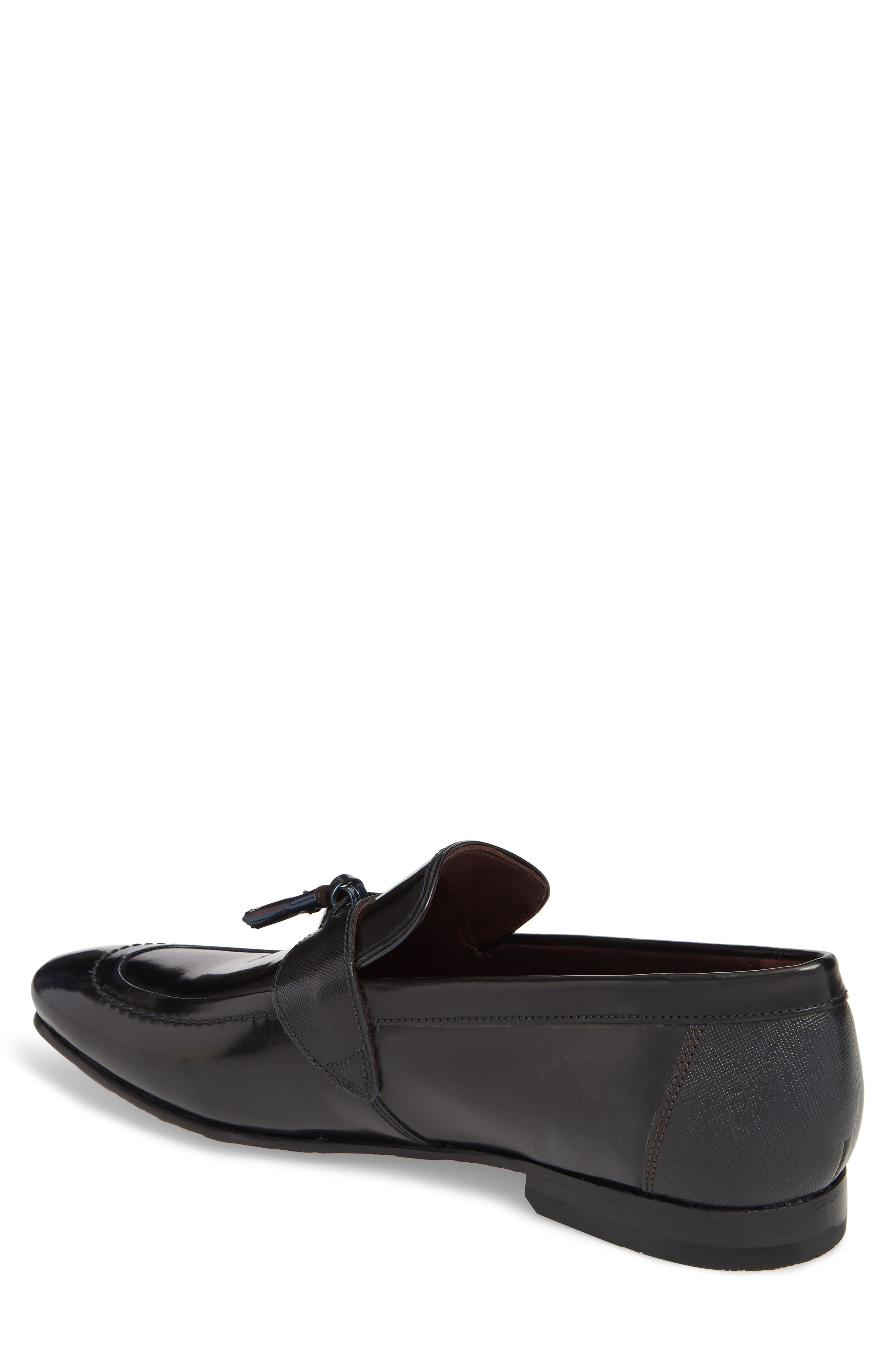 Grafit Tassel Loafer,                             Alternate thumbnail 2, color,                             416