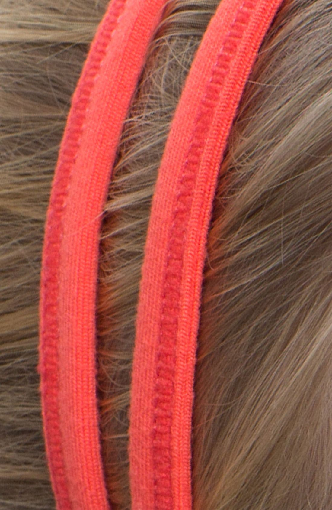 'Double the Fun' Headband,                             Alternate thumbnail 115, color,