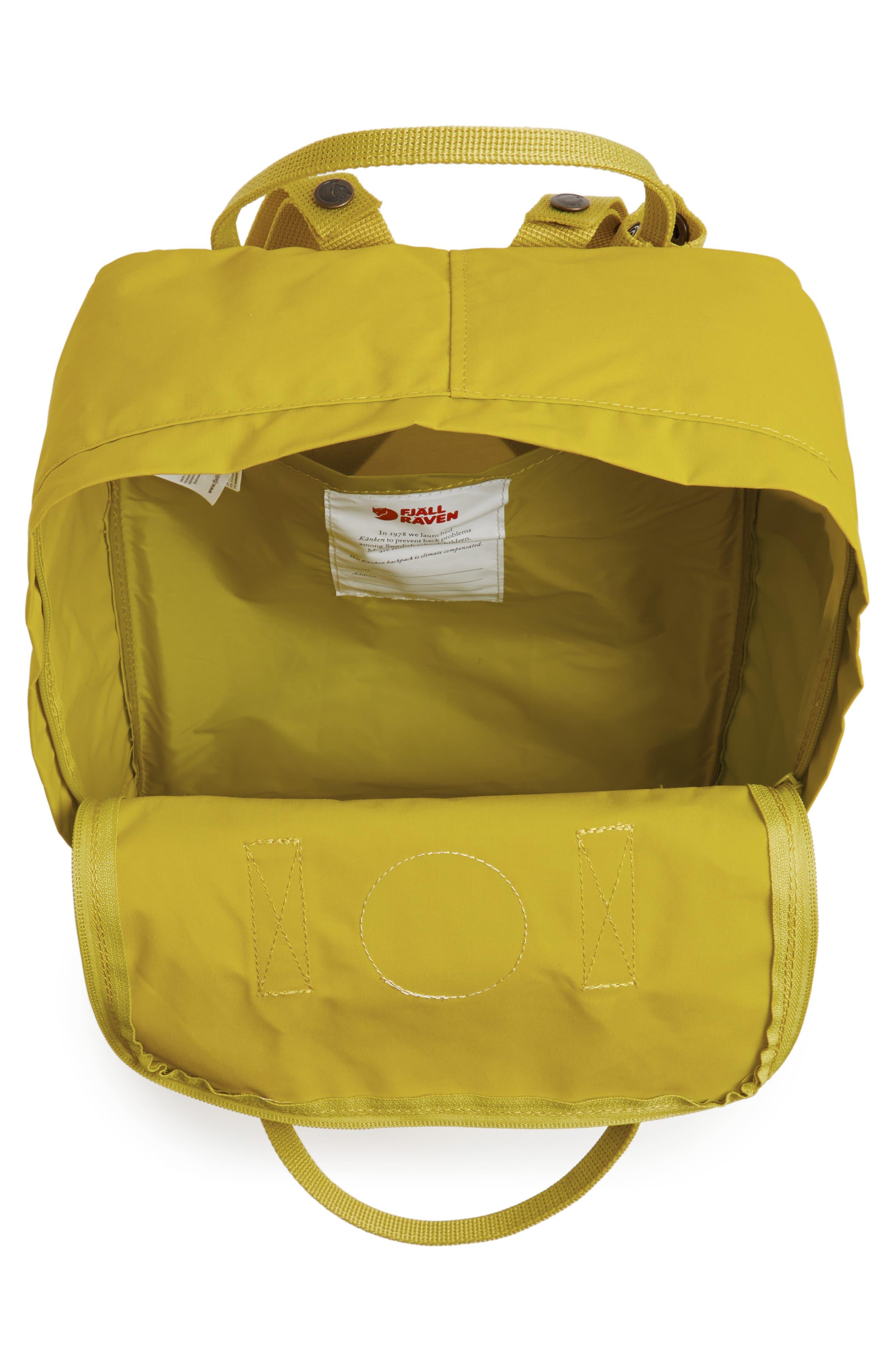 'Kånken' Water Resistant Backpack,                             Alternate thumbnail 229, color,