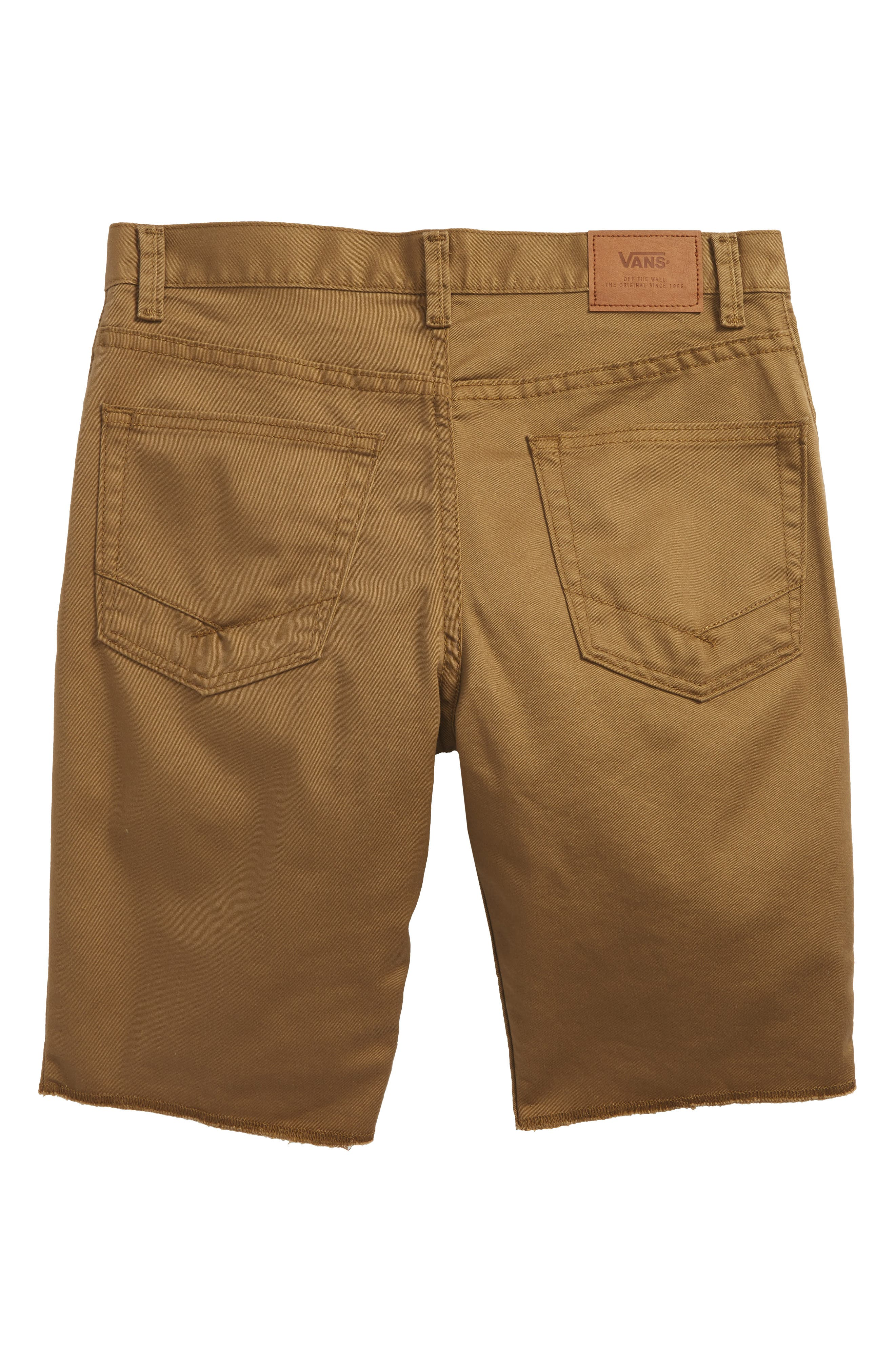 Covina II - Anthony Van Engelen Twill Shorts,                             Alternate thumbnail 5, color,