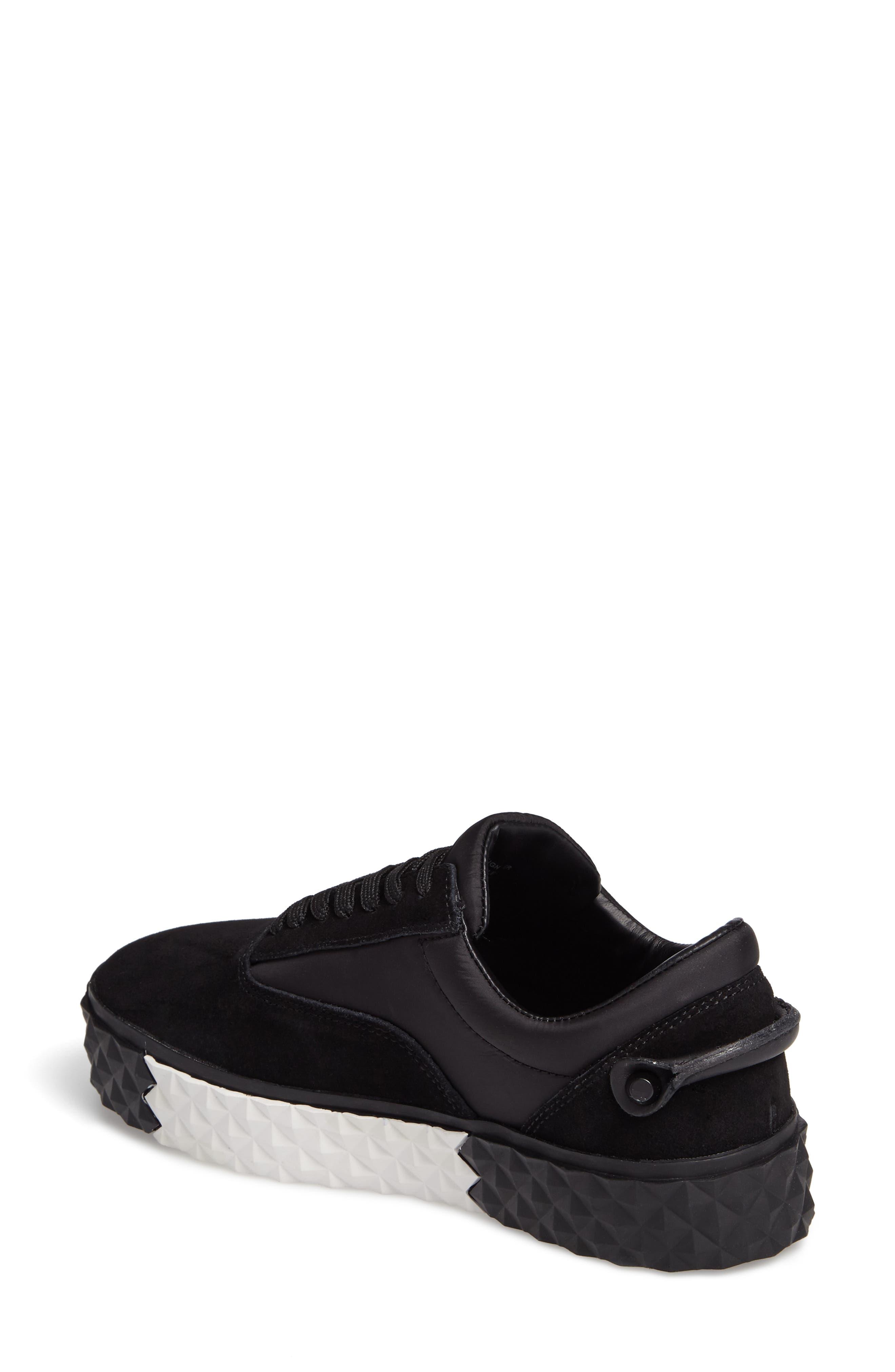 Reign Platform Sneaker,                             Alternate thumbnail 2, color,                             005