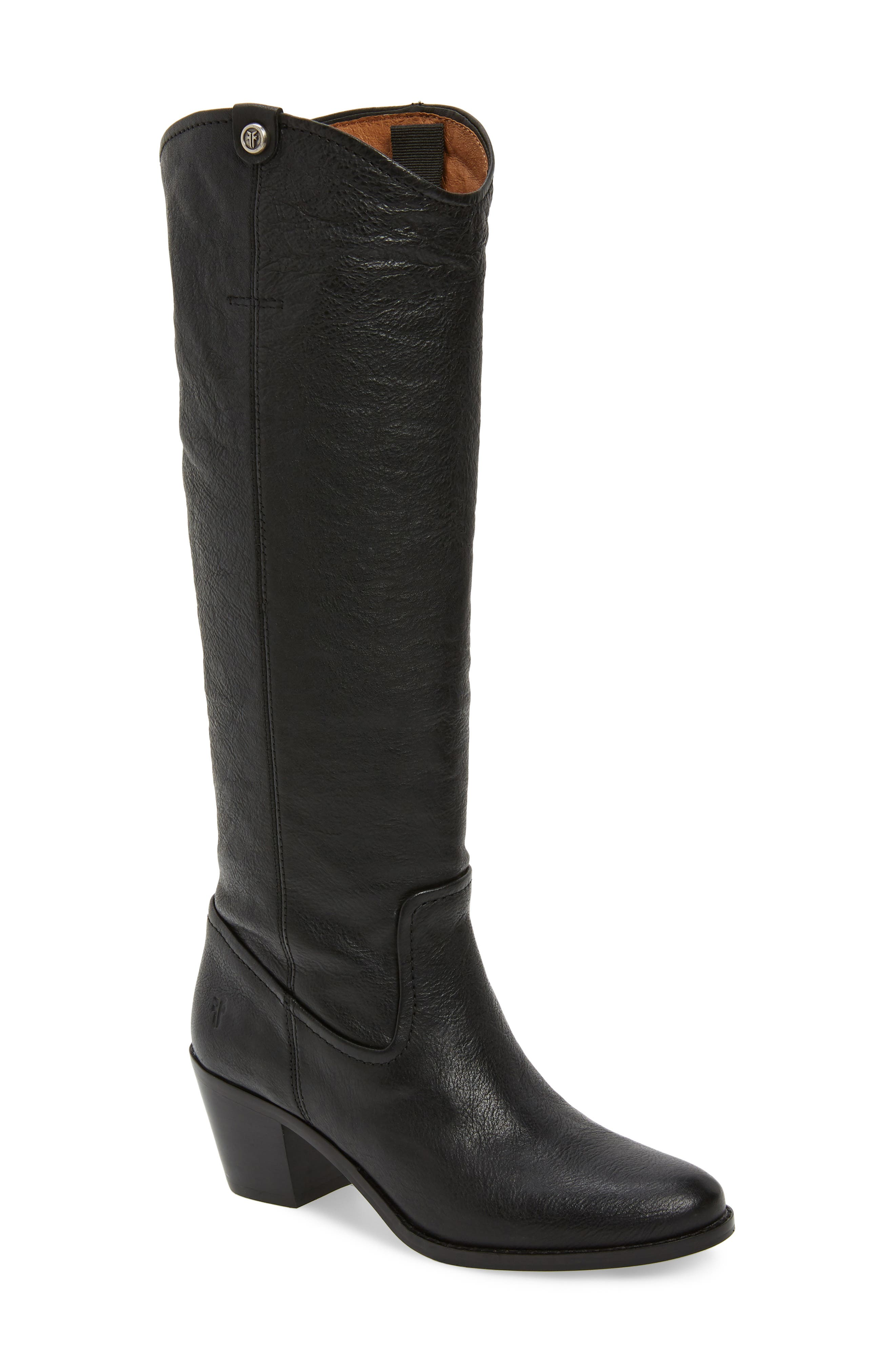 Frye Jolene Pull-On Knee High Boot