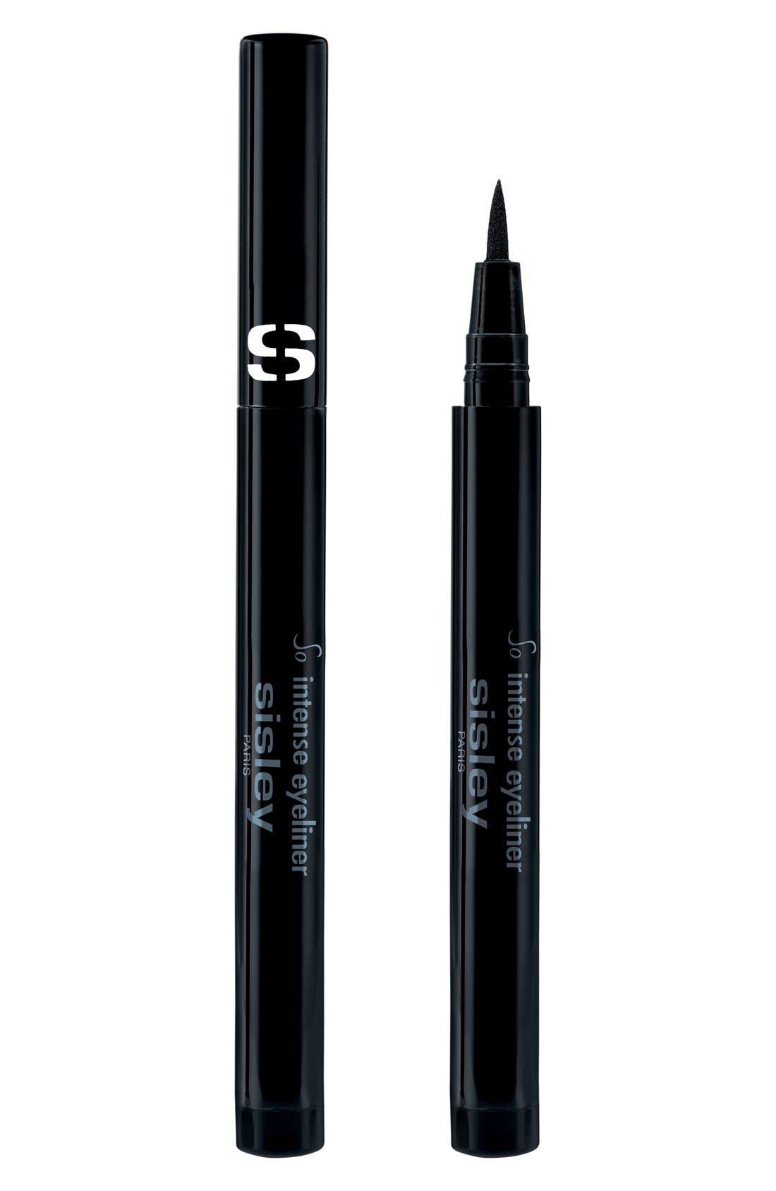 So Intense Eyeliner,                             Alternate thumbnail 2, color,                             CARBON BLACK