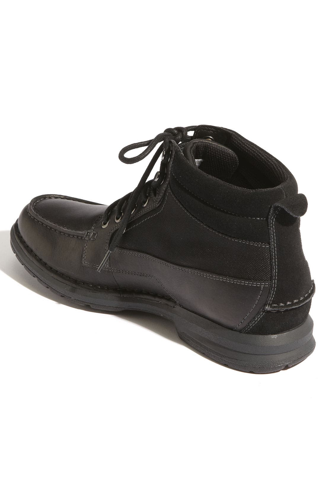 'Concord' Ankle Boot,                             Alternate thumbnail 2, color,                             001