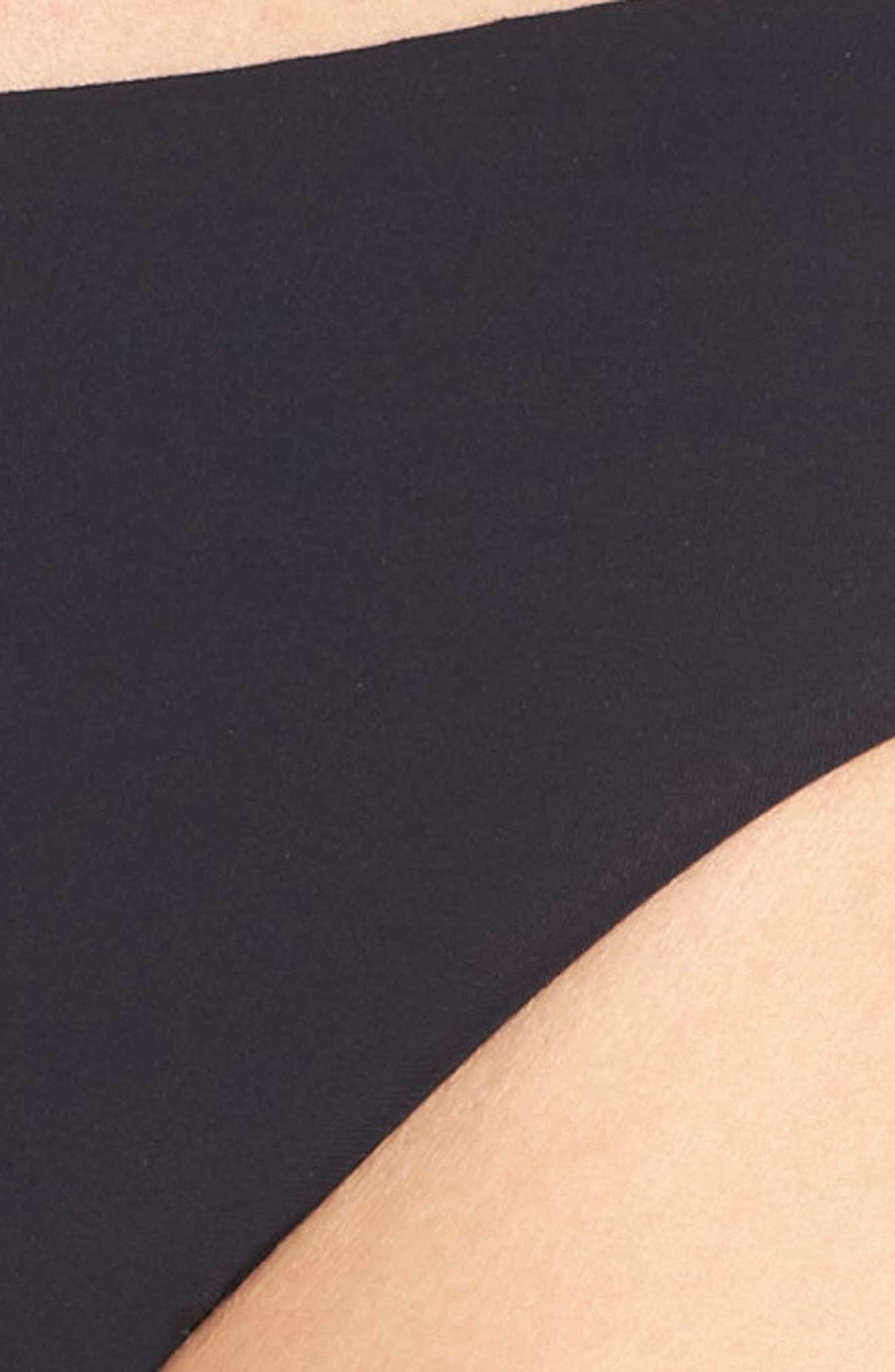Bikini,                             Alternate thumbnail 5, color,                             BLACK