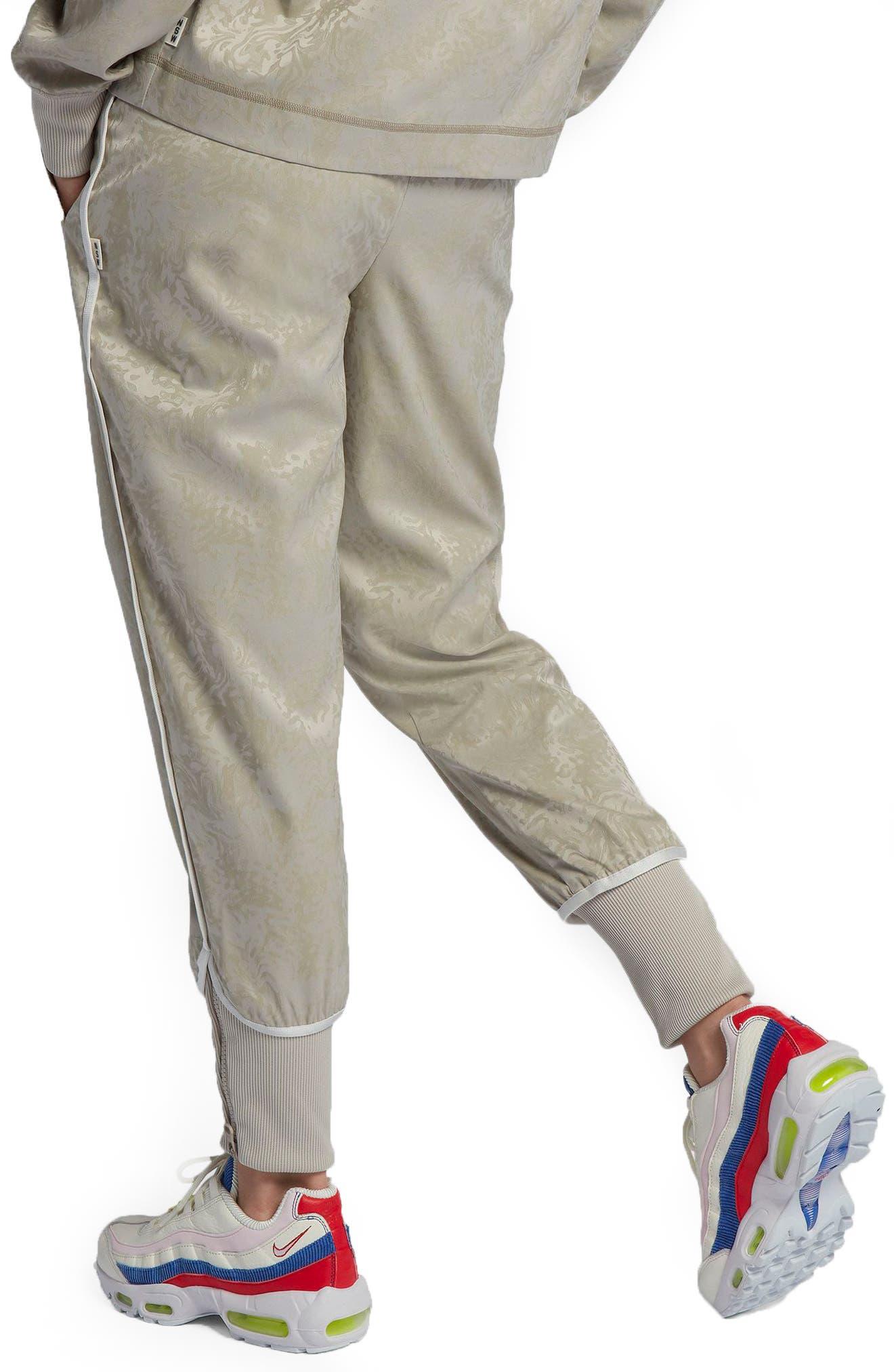 Sportswear NSW Women's Track Pants,                             Alternate thumbnail 3, color,                             201