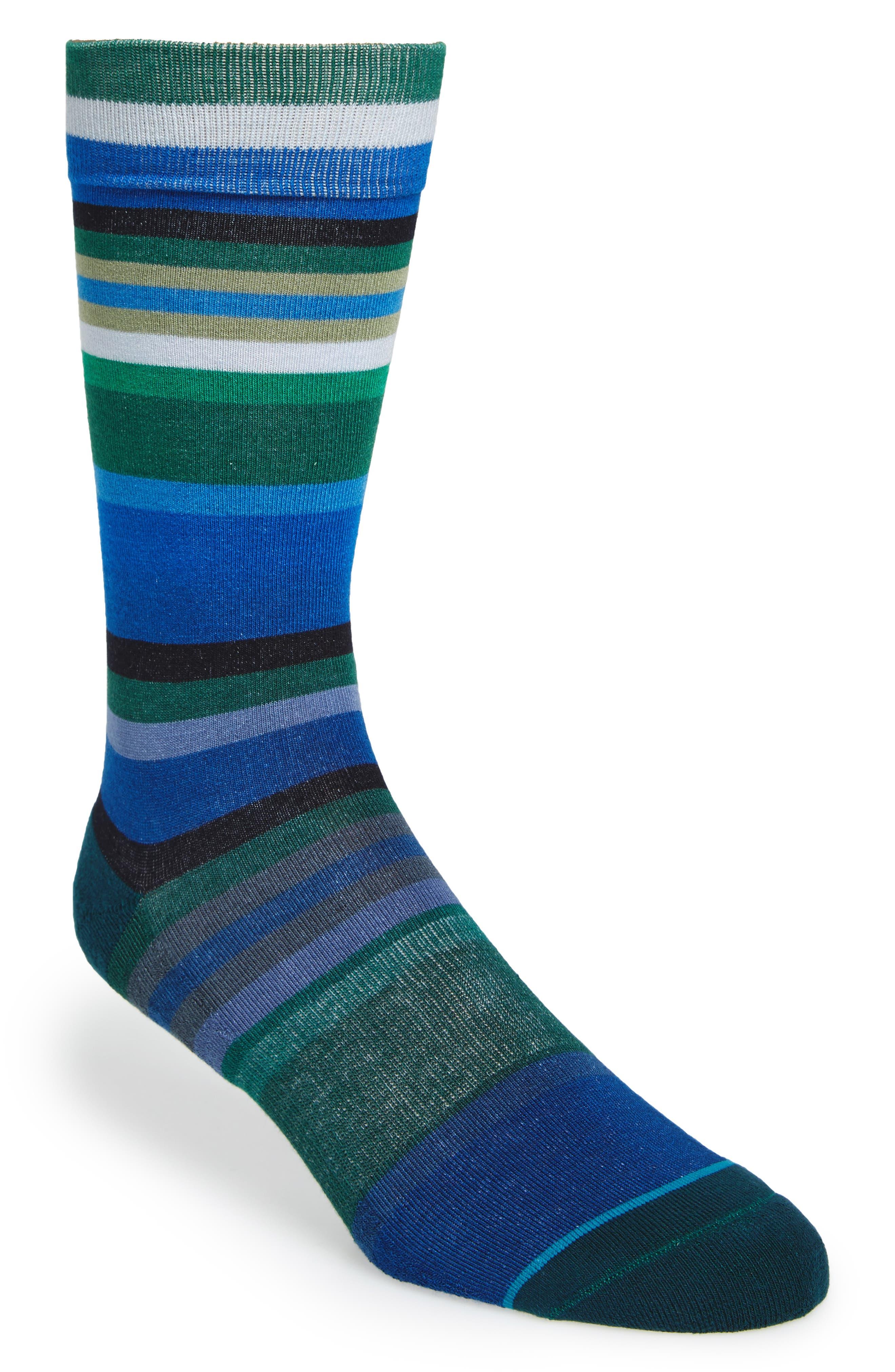 Reserve Worth Socks,                         Main,                         color, 420