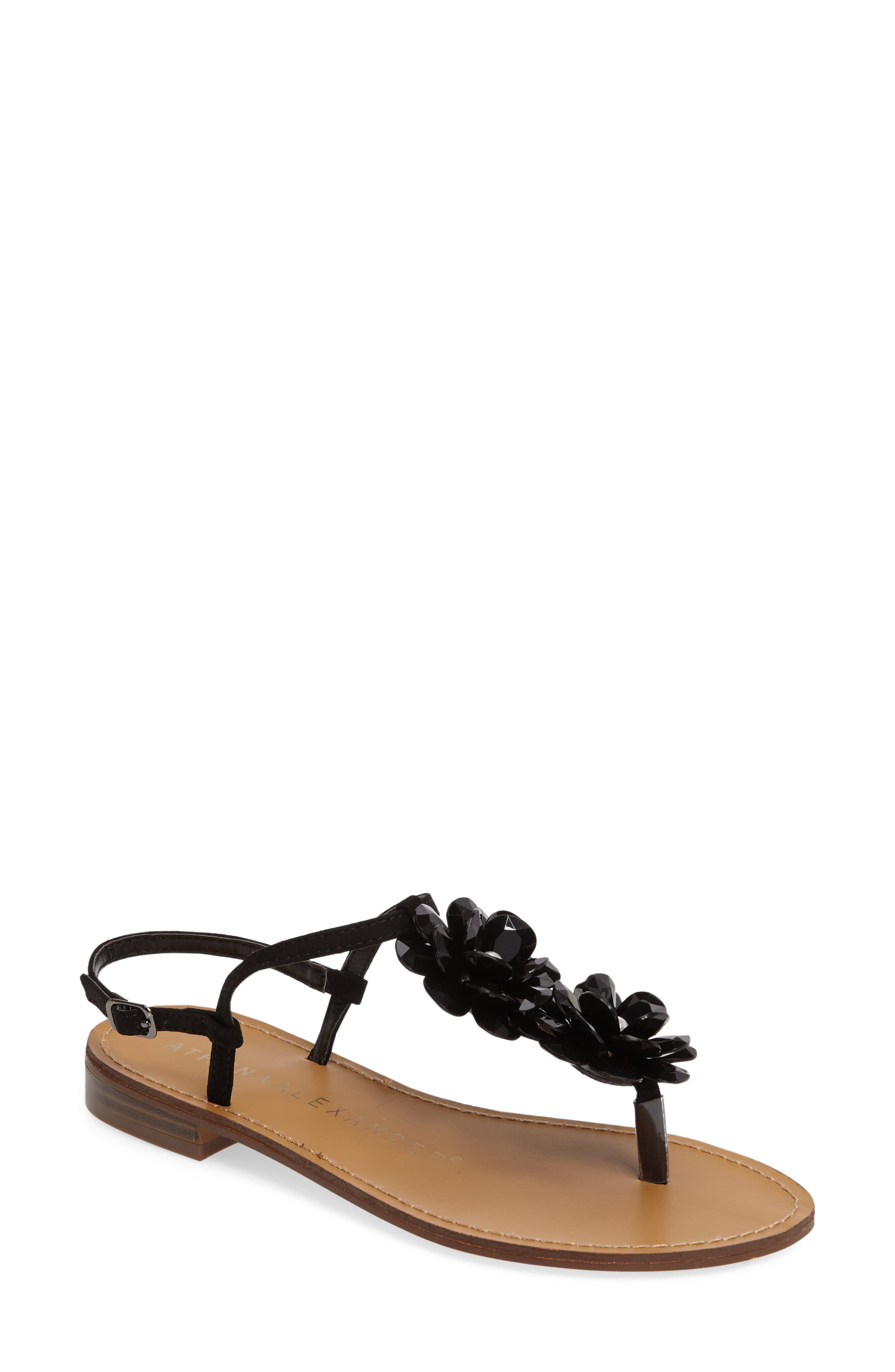 Blossom Sandal,                         Main,                         color,