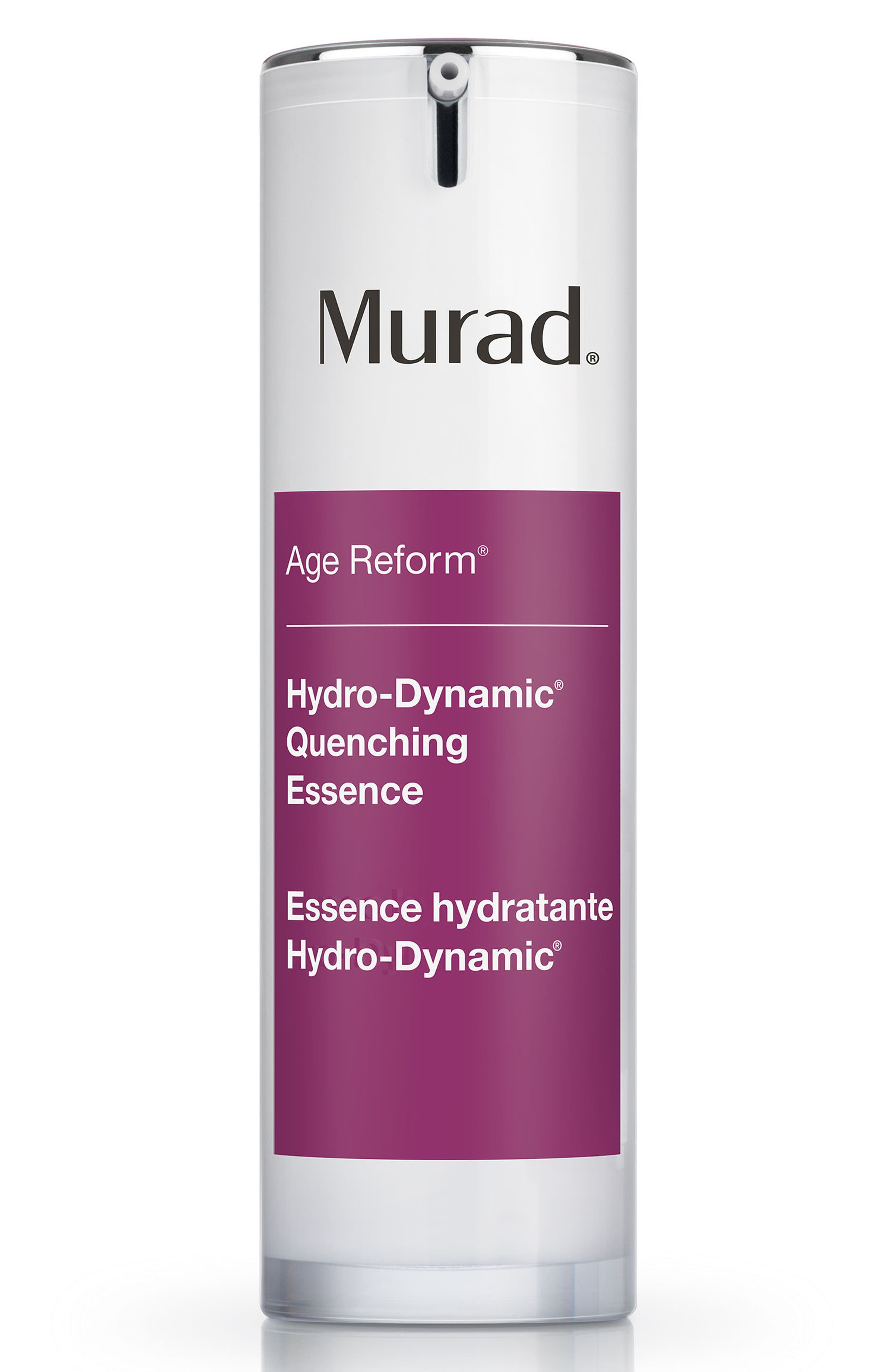 Hydro-Dynamic<sup>®</sup> Quenching Essence, Main, color, NO COLOR