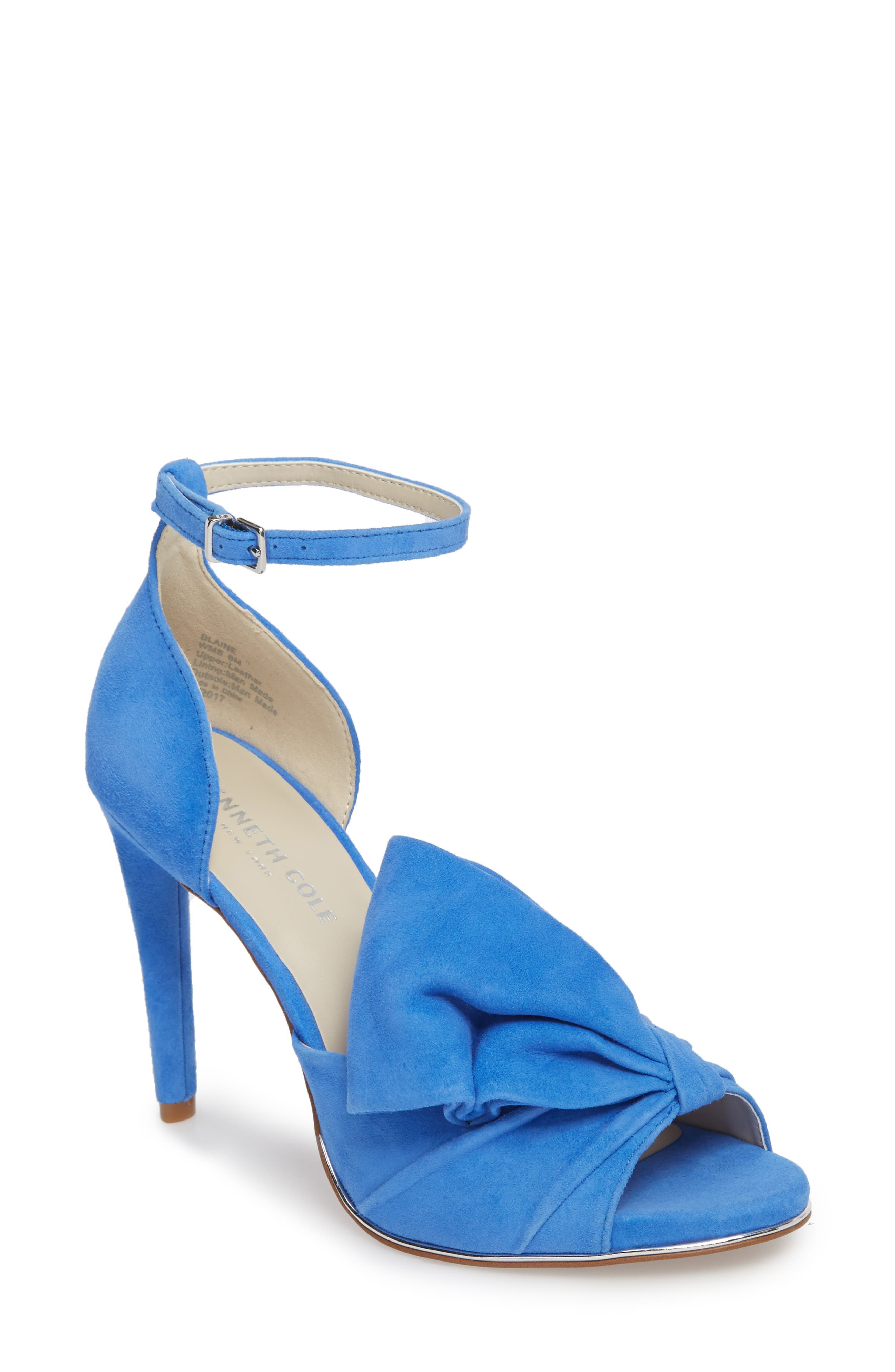 Blaine Ankle Strap Sandal,                             Main thumbnail 2, color,