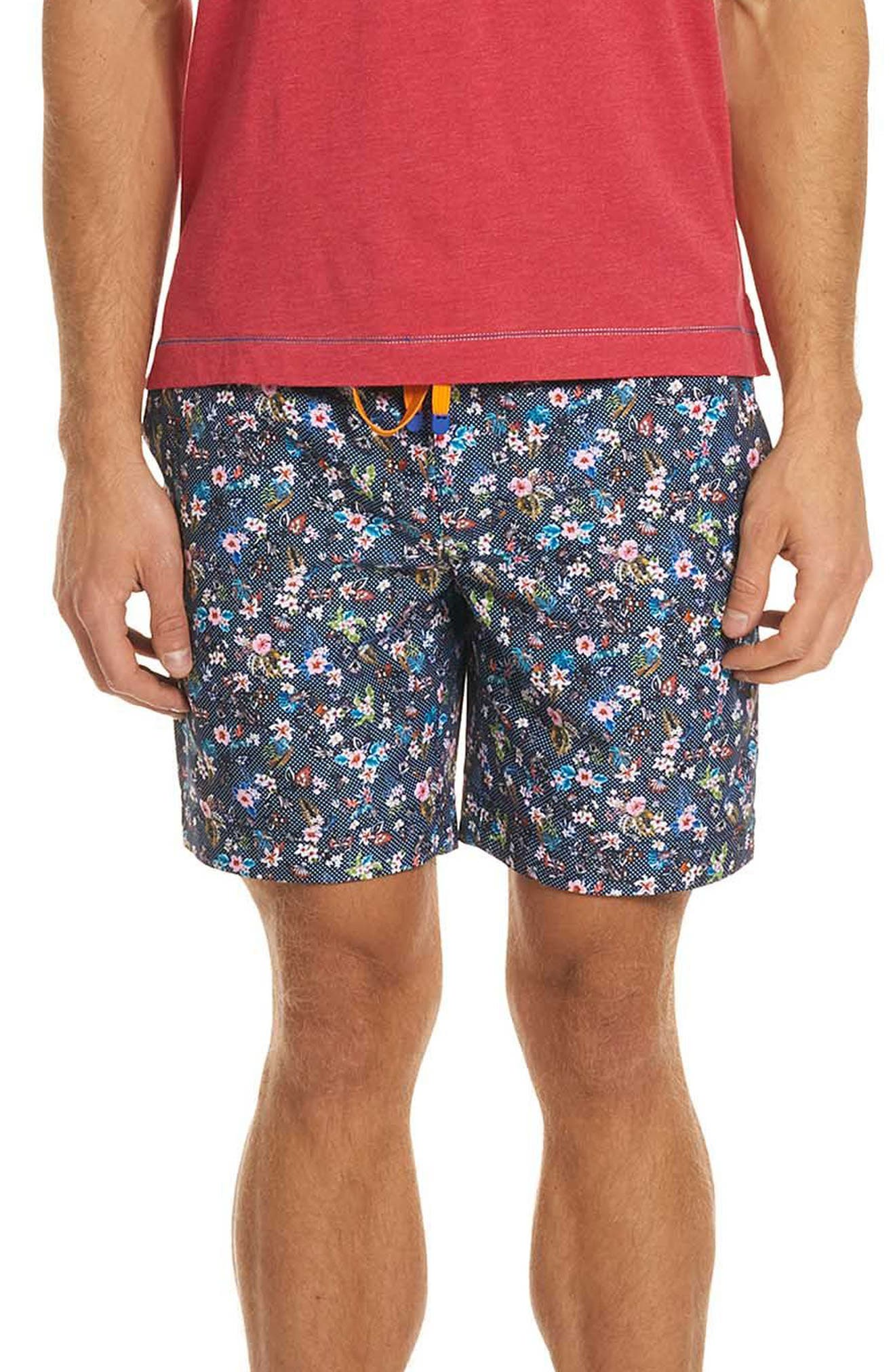 Gali Swim Trunks,                         Main,                         color, 405