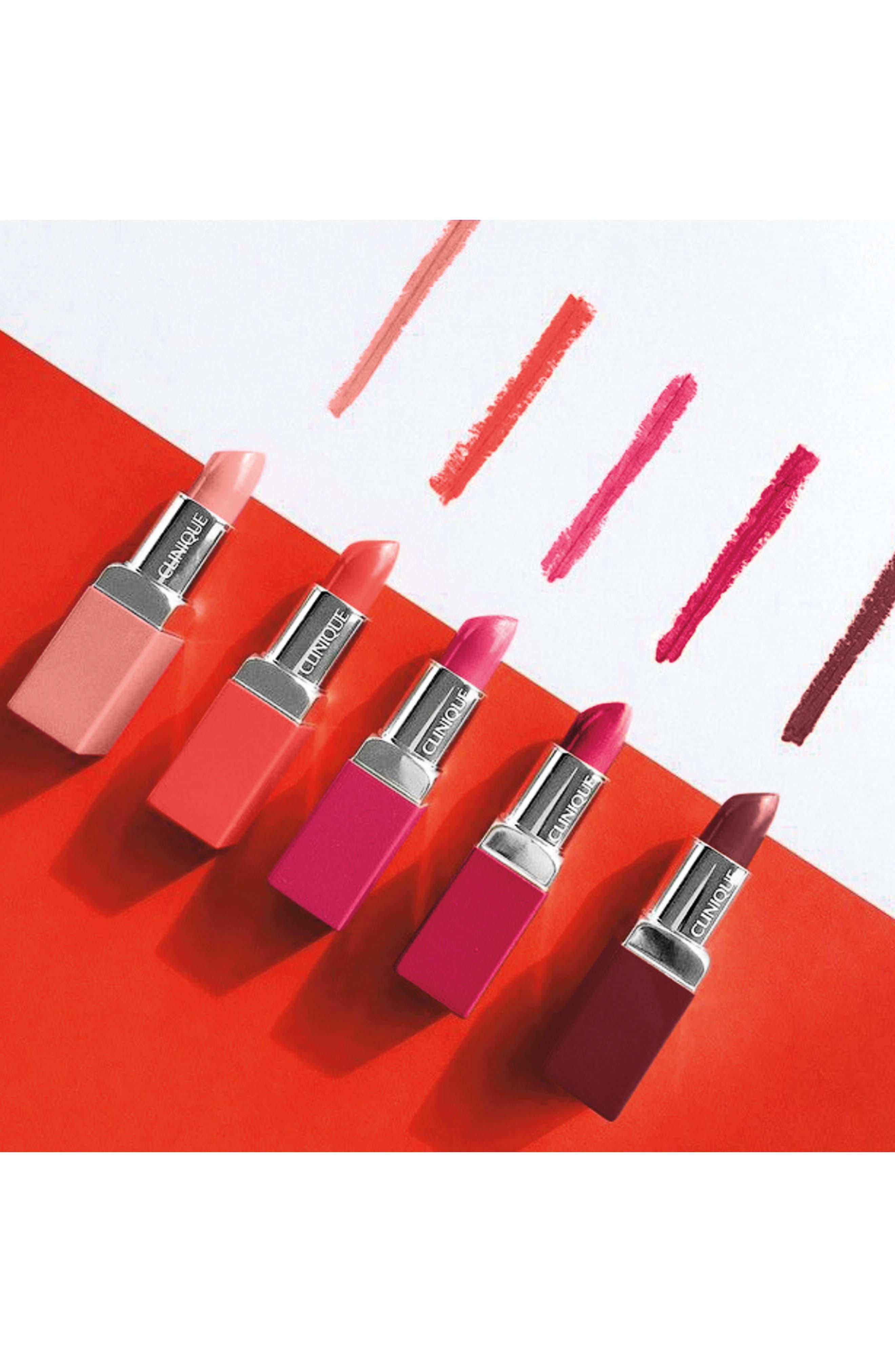 Pop Lip Color & Primer,                             Alternate thumbnail 3, color,                             COLA POP