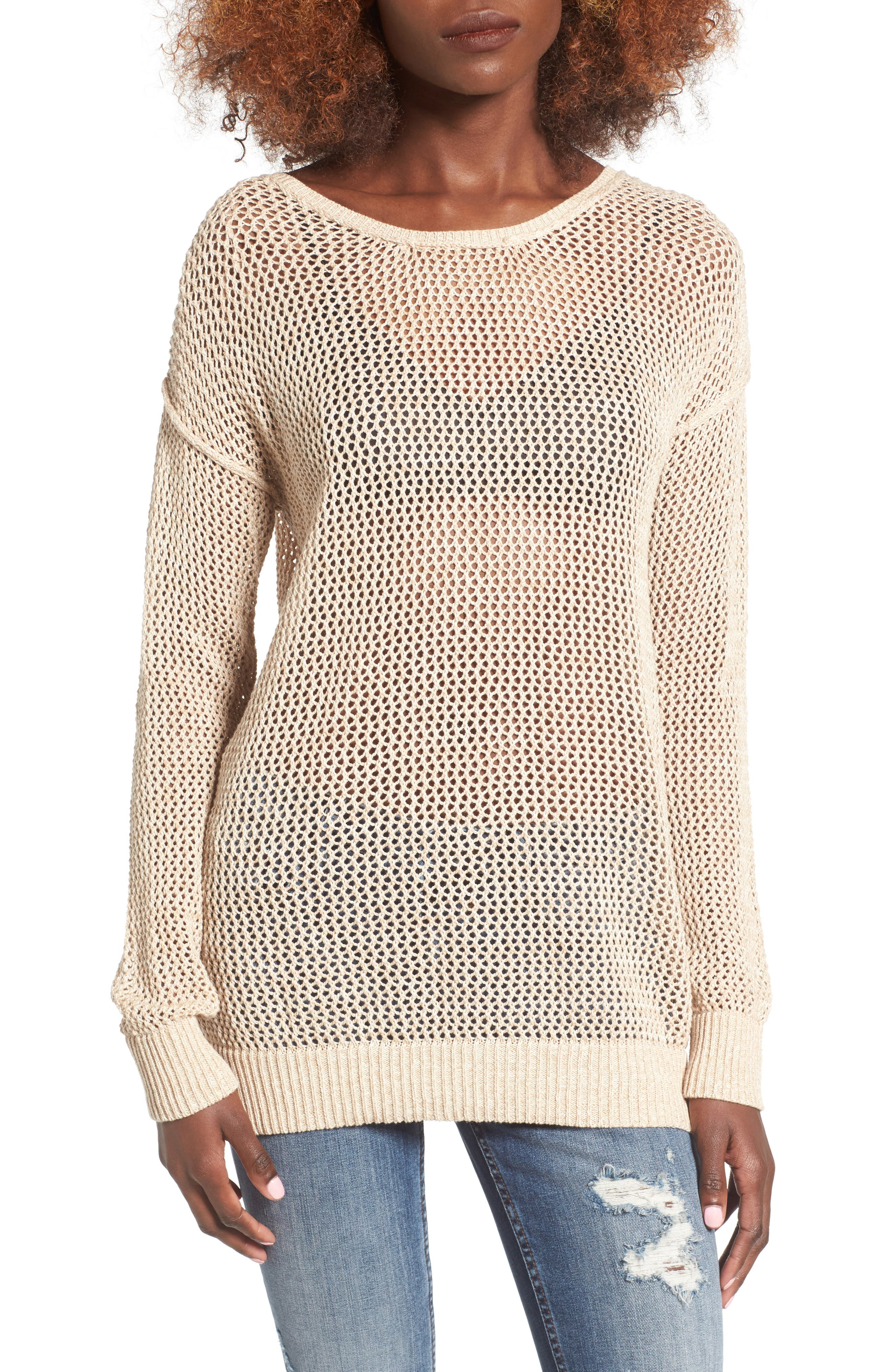 Pacific Pullover,                             Main thumbnail 3, color,