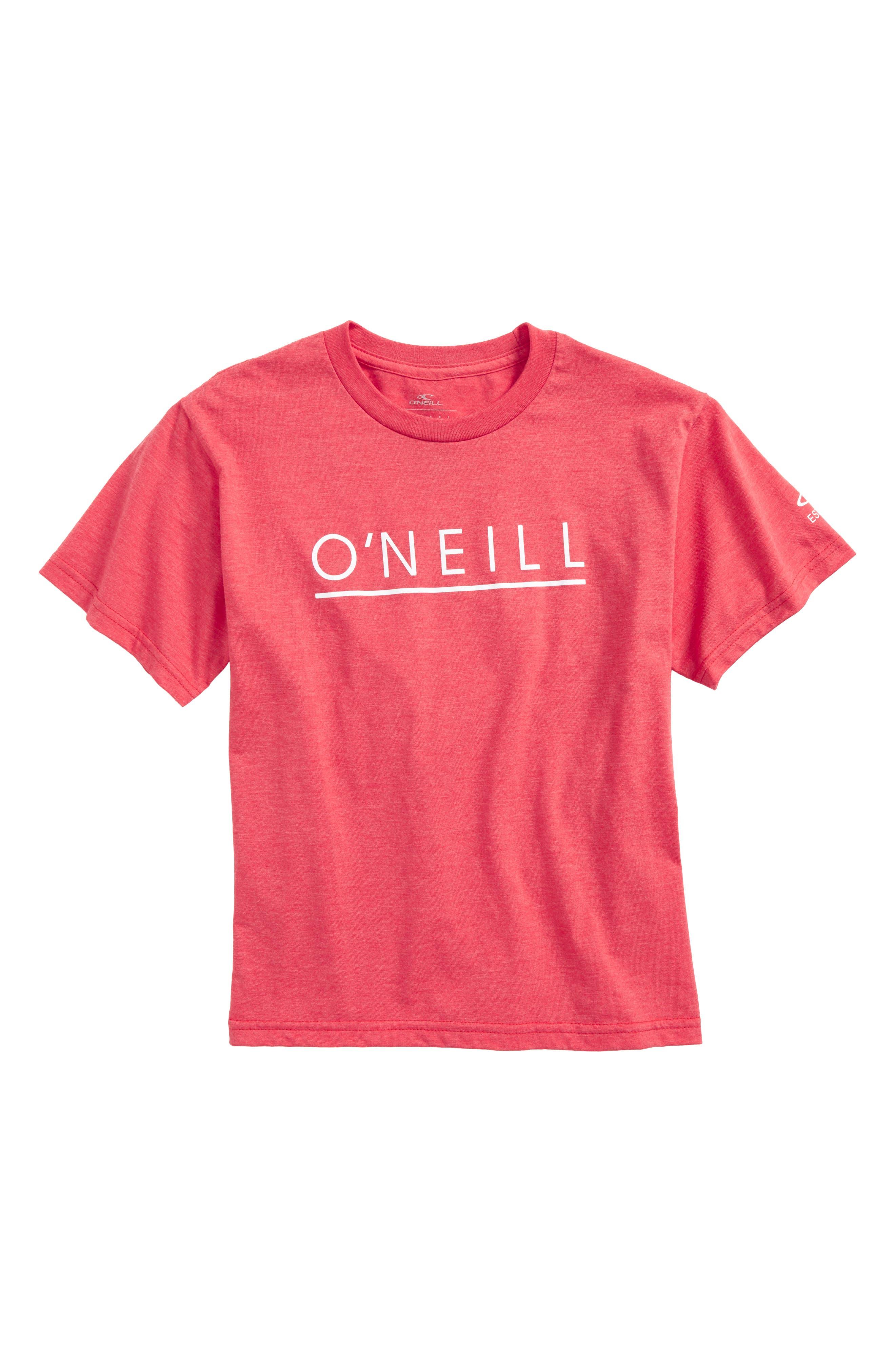 Units Logo Graphic T-Shirt,                             Main thumbnail 3, color,